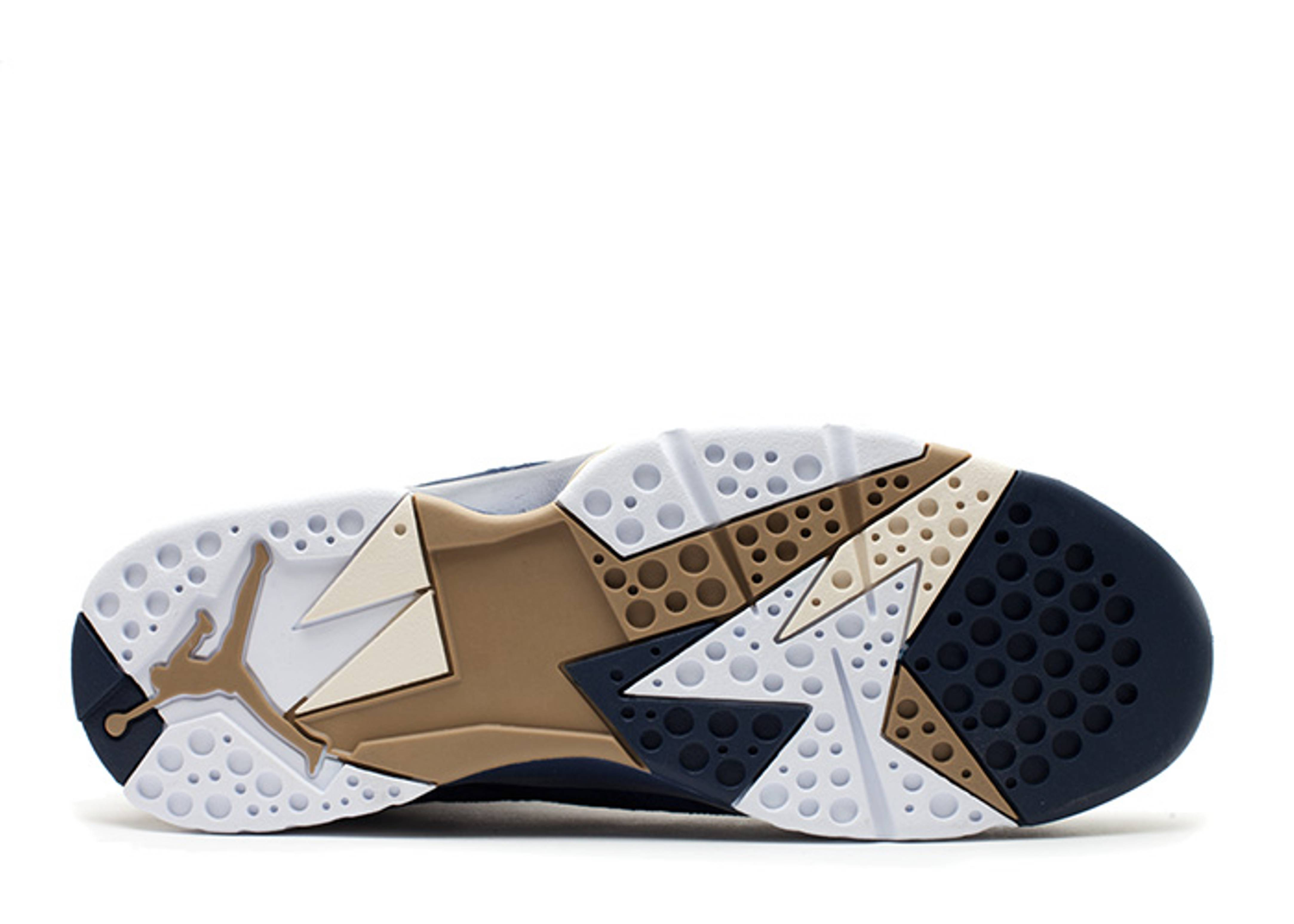innovative design 80d2b 0133c Jordan 7 Retro J2K Obsidian  Air Jordan 7 Retro J2k ...