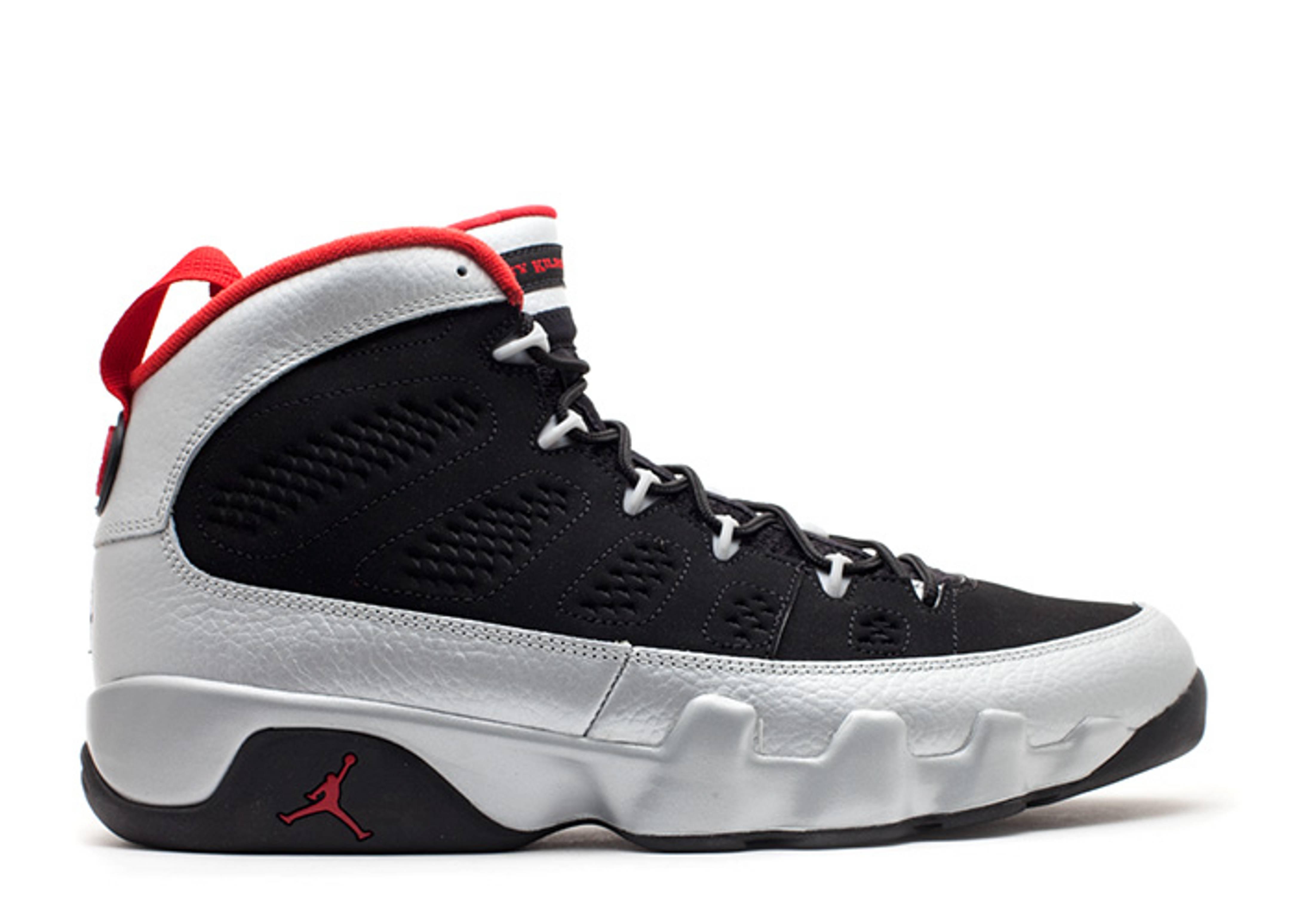 26aa642f037970 Air Jordan 9 Retro
