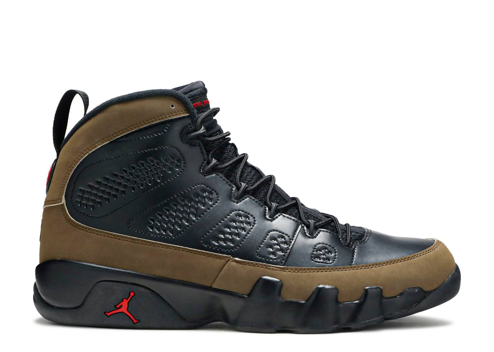 competitive price b8e16 63f86 air jordan 9 retro