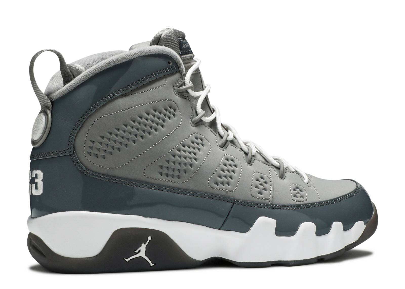 air jordan cool grey 9
