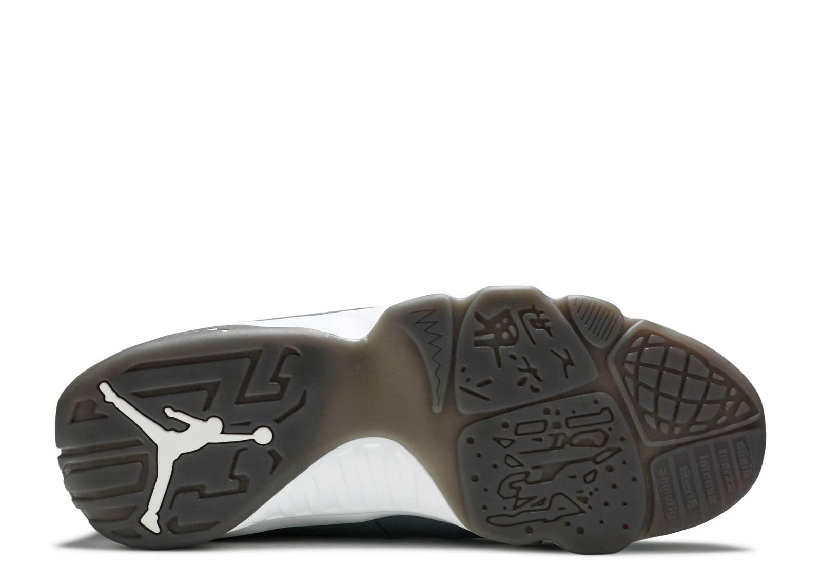 air jordan 9 retro \u0026quot;cool grey 2012 release\u0026quot;