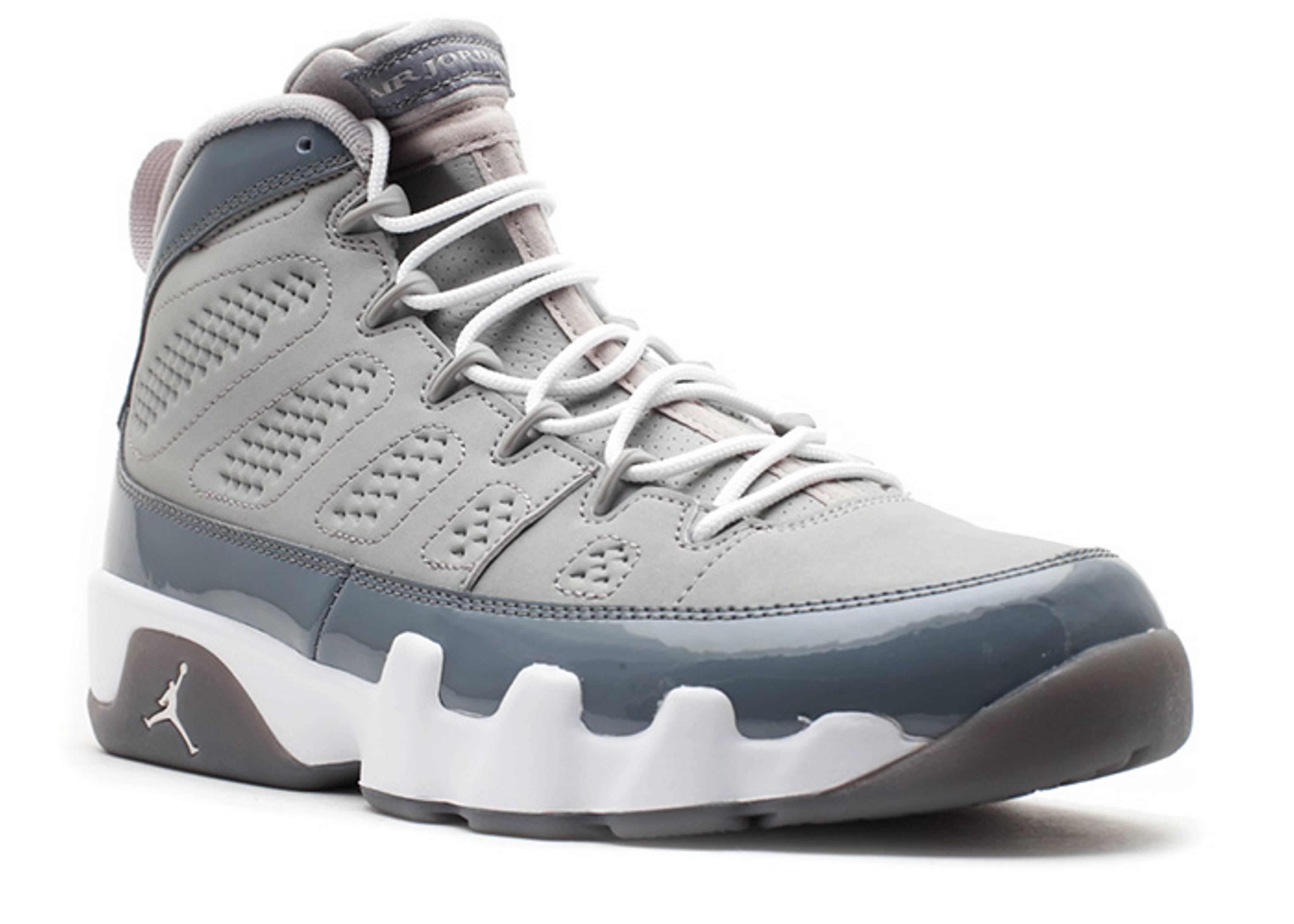 release date: 3877b c43ec Air Jordan 9 Retro (gs)