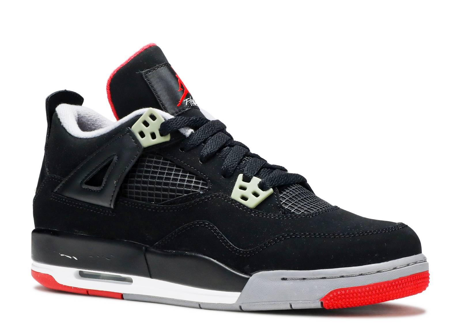 691595903f42a5 Air Jordan 4 Retro (gs)