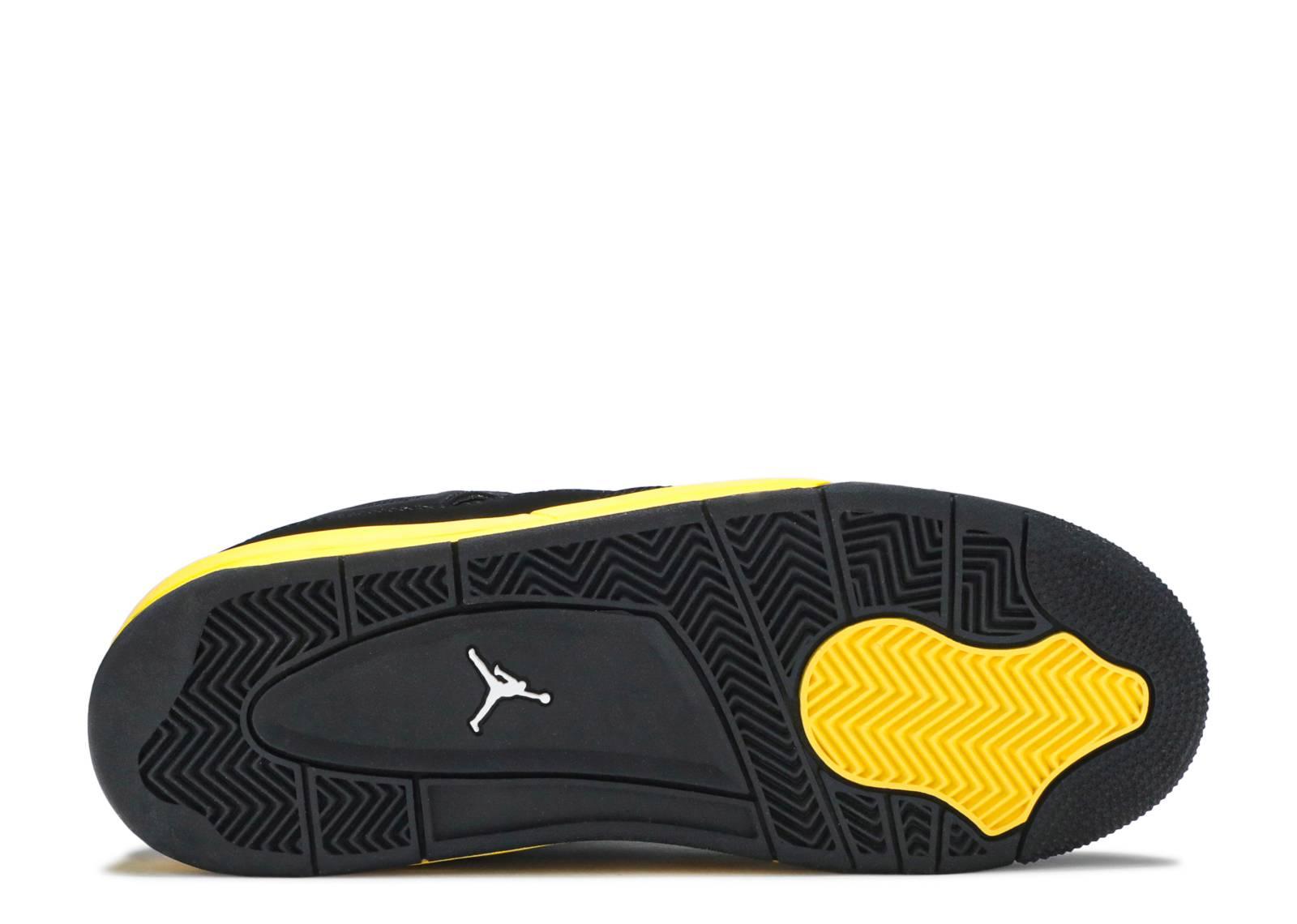 online store 09140 48f66 Air Jordan 4 Retro (gs)