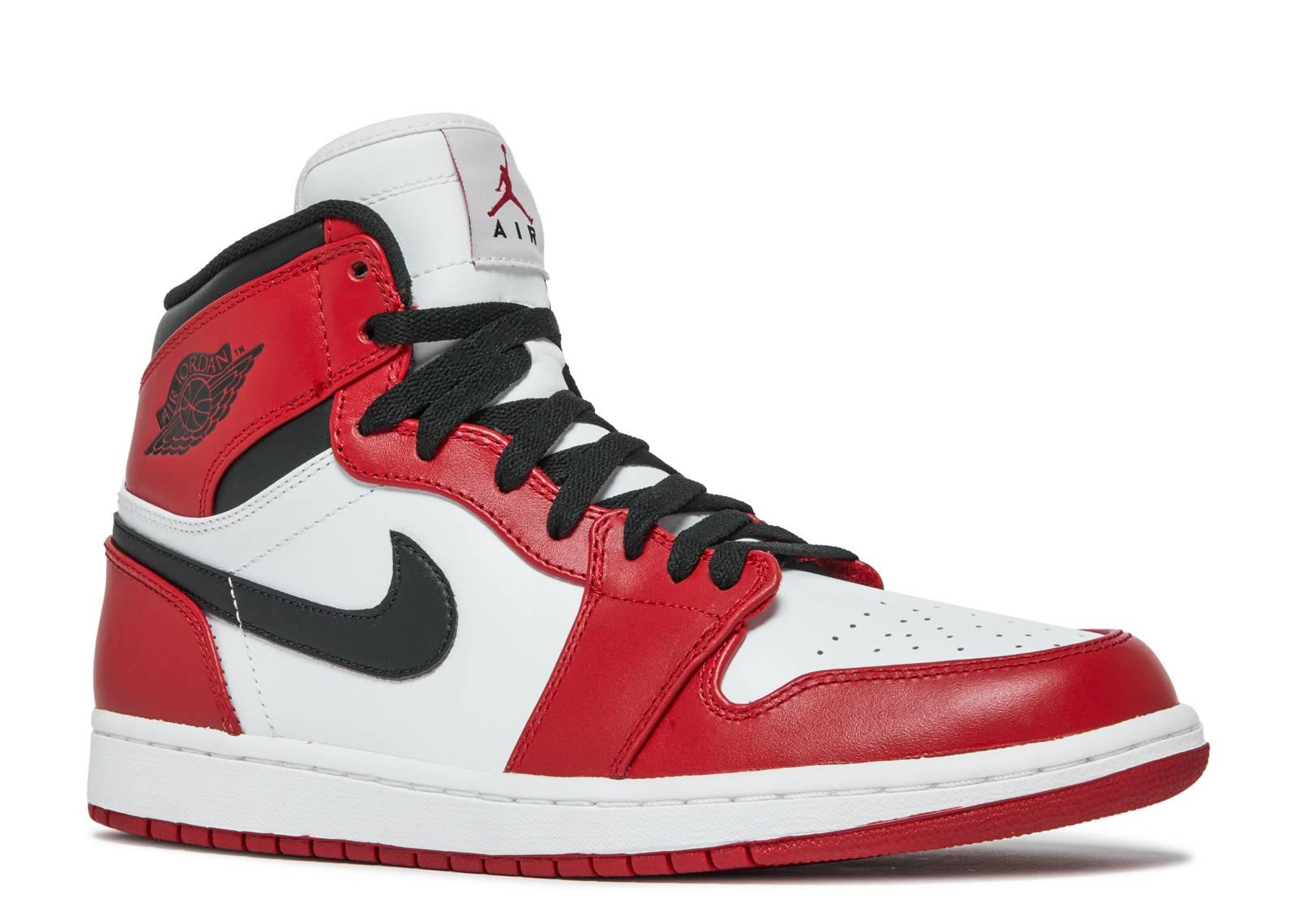 98e64fb1dfe Air Jordan 1 Retro