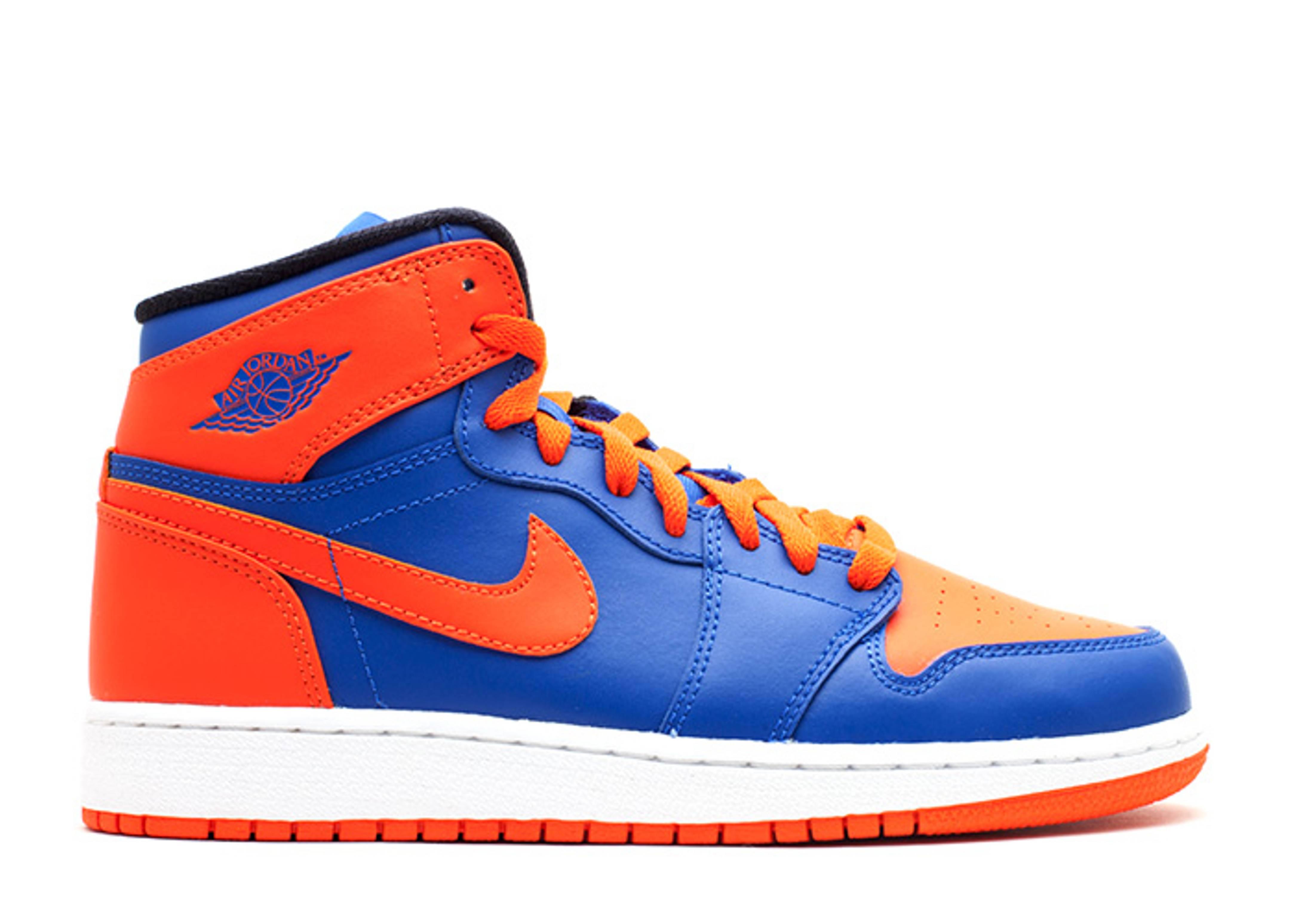 257b2b69cfa Air Jordan 1 High Og Gs