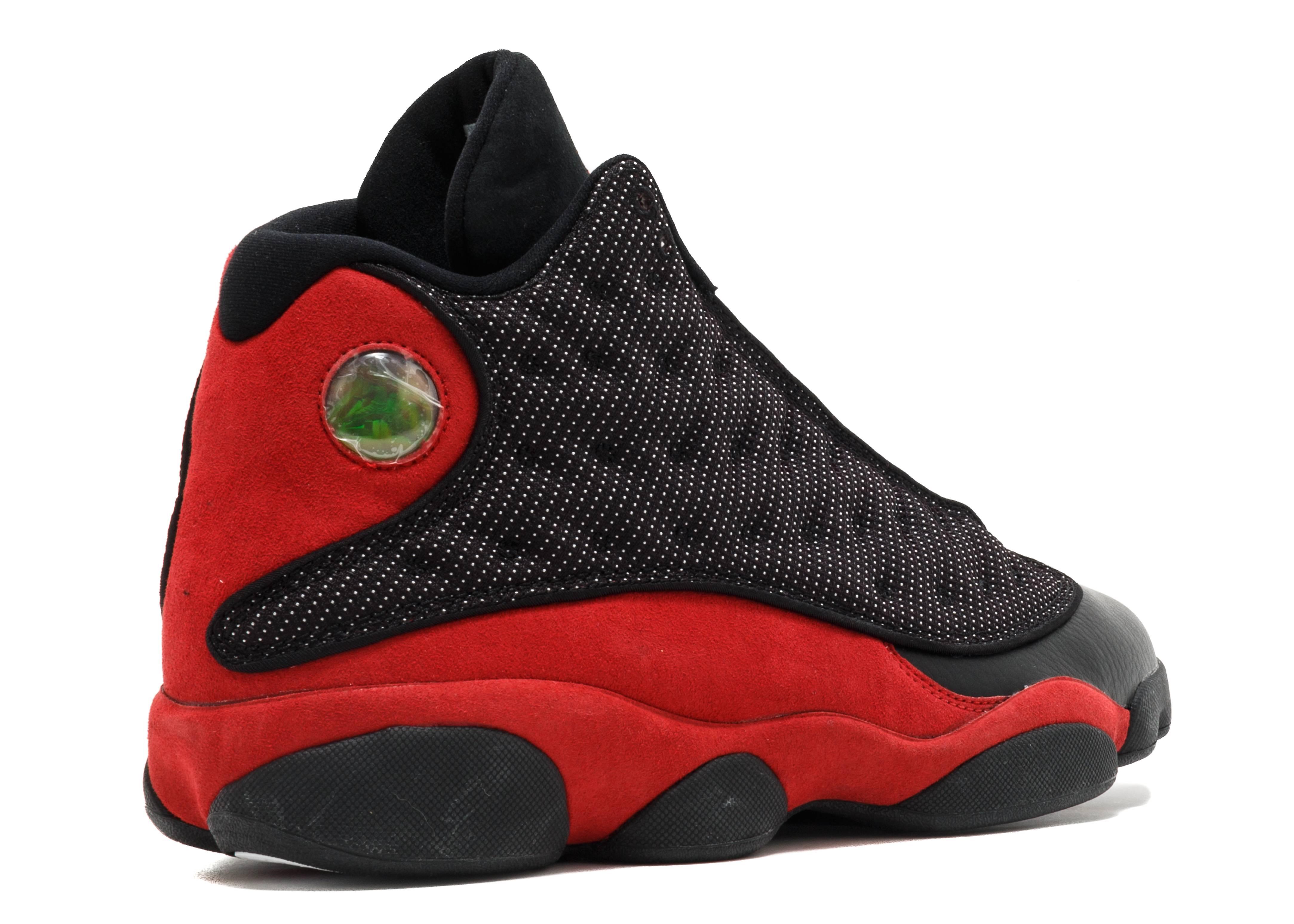 cheap for discount ad28e 2bd2d Air Jordan 13 Retro