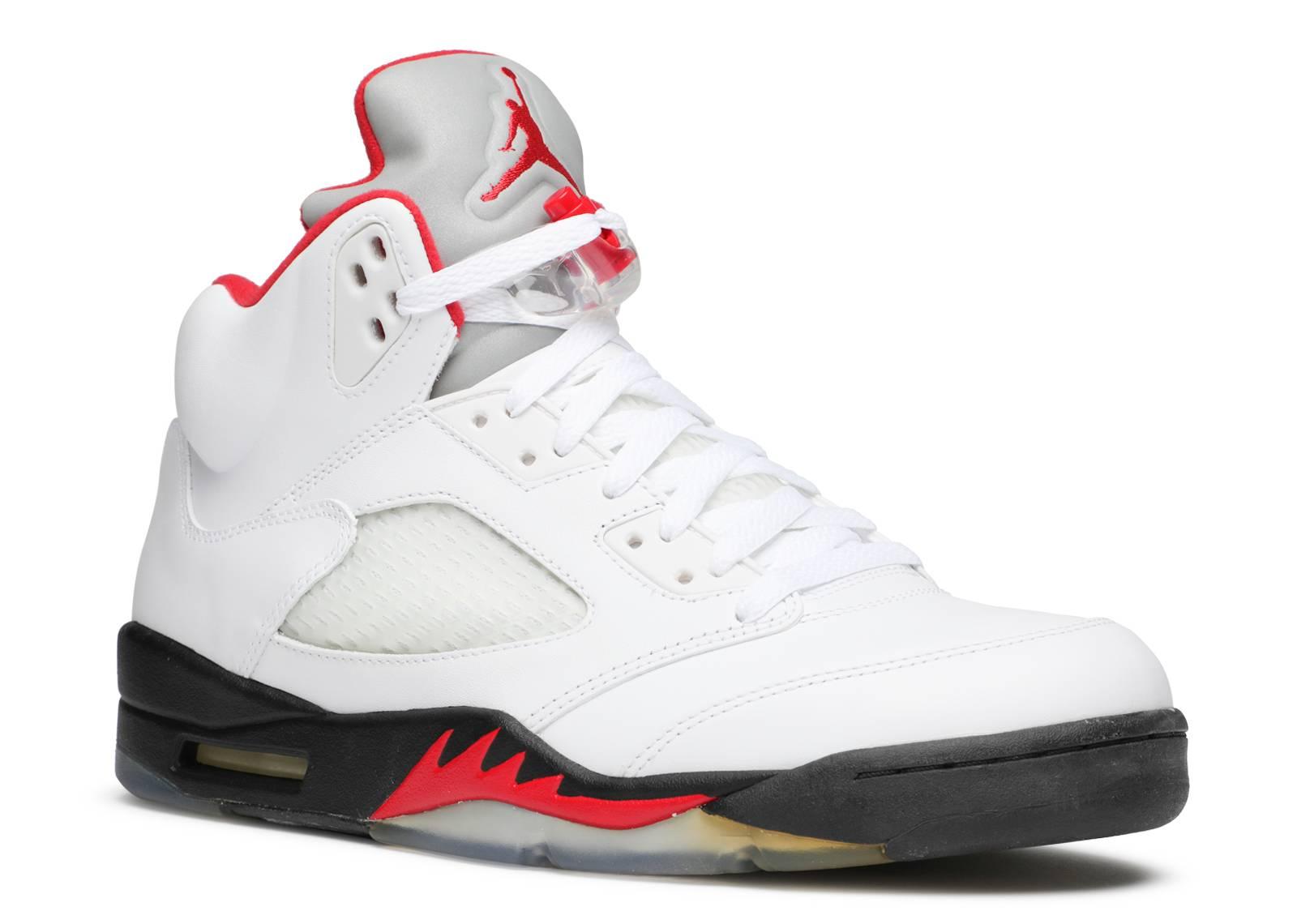 dbf7428f20e0 Air Jordan 5 Retro