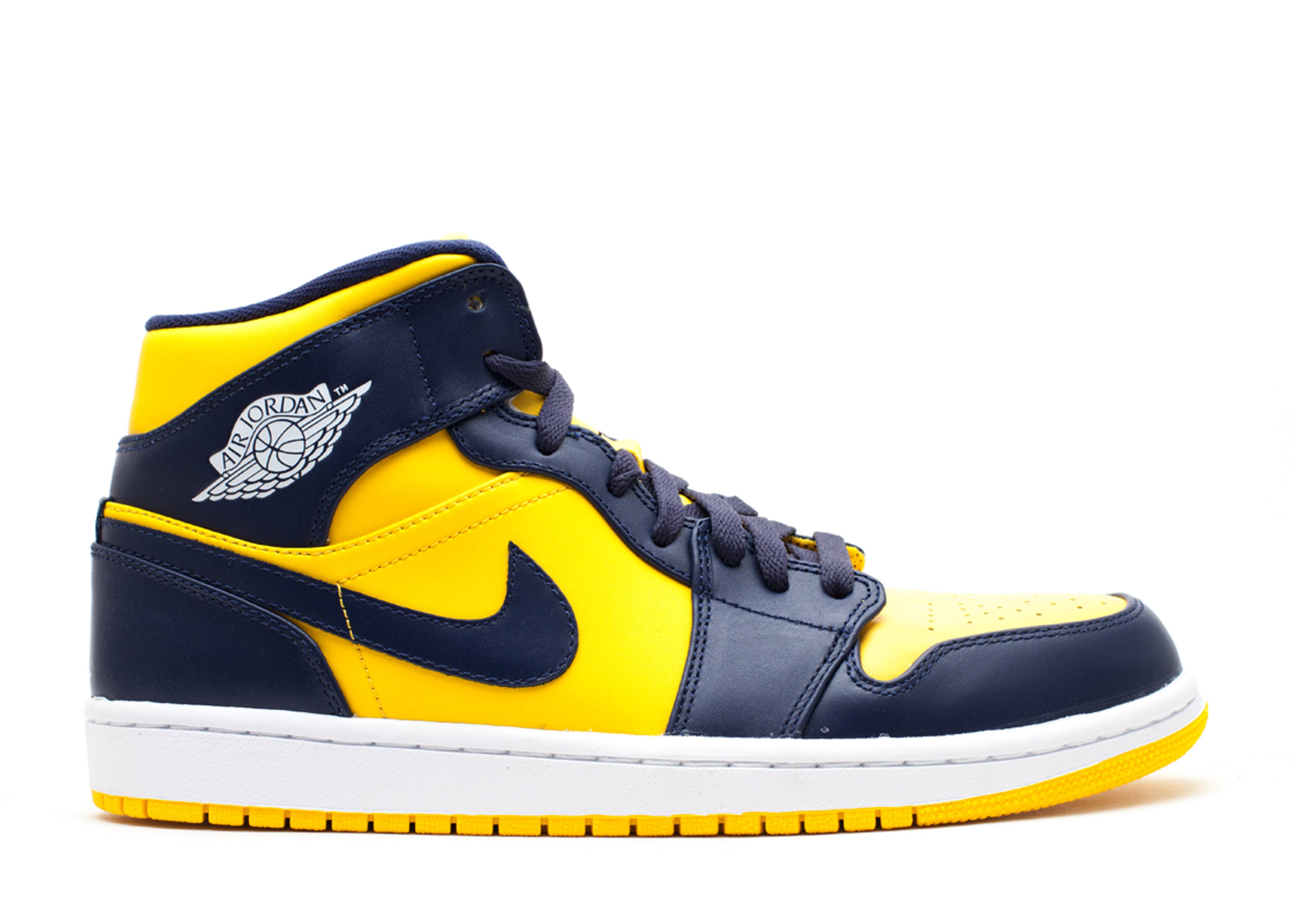 best website 866f3 72d51 Air Jordan 1 Mid