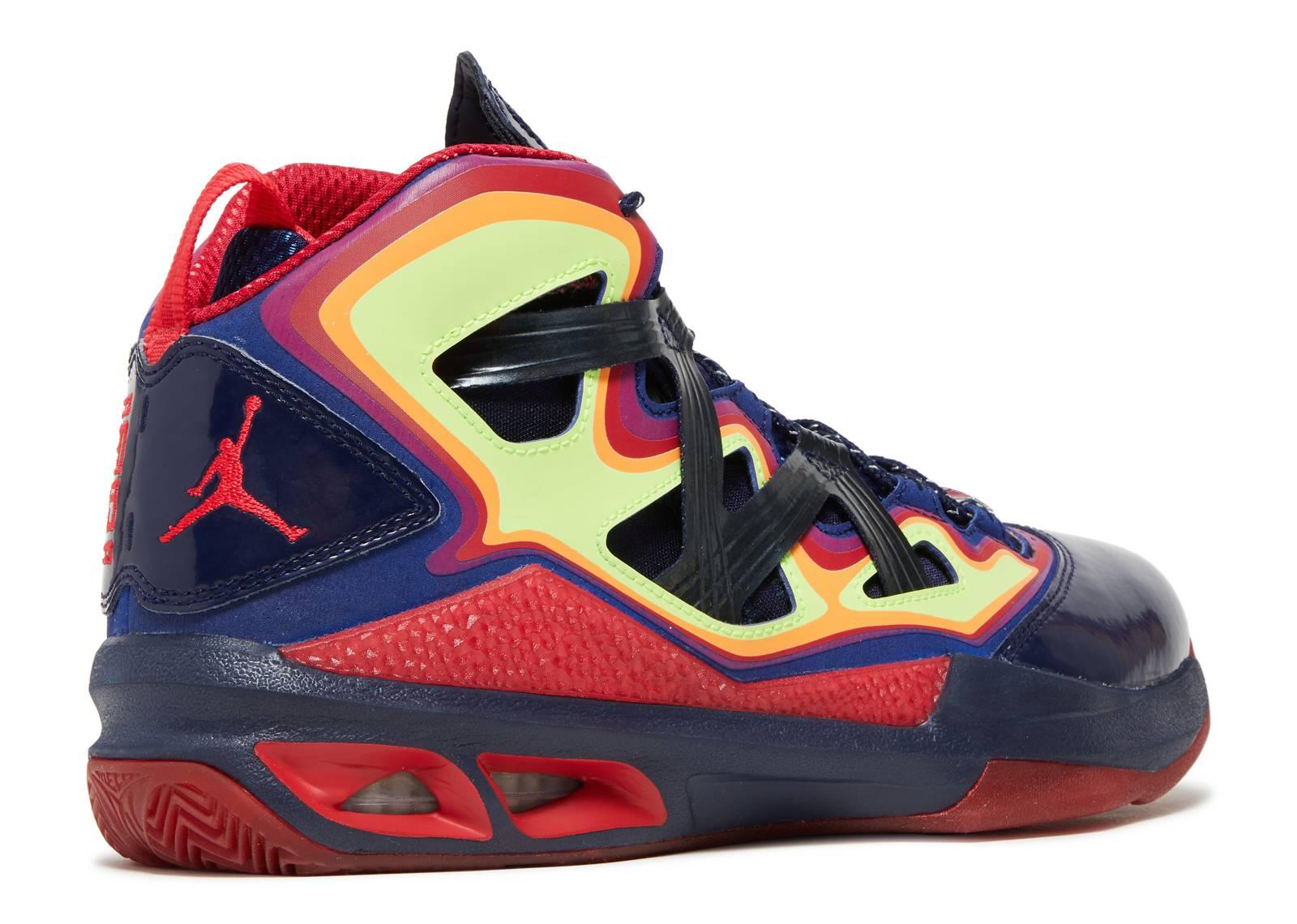 Jordan Yots Pack