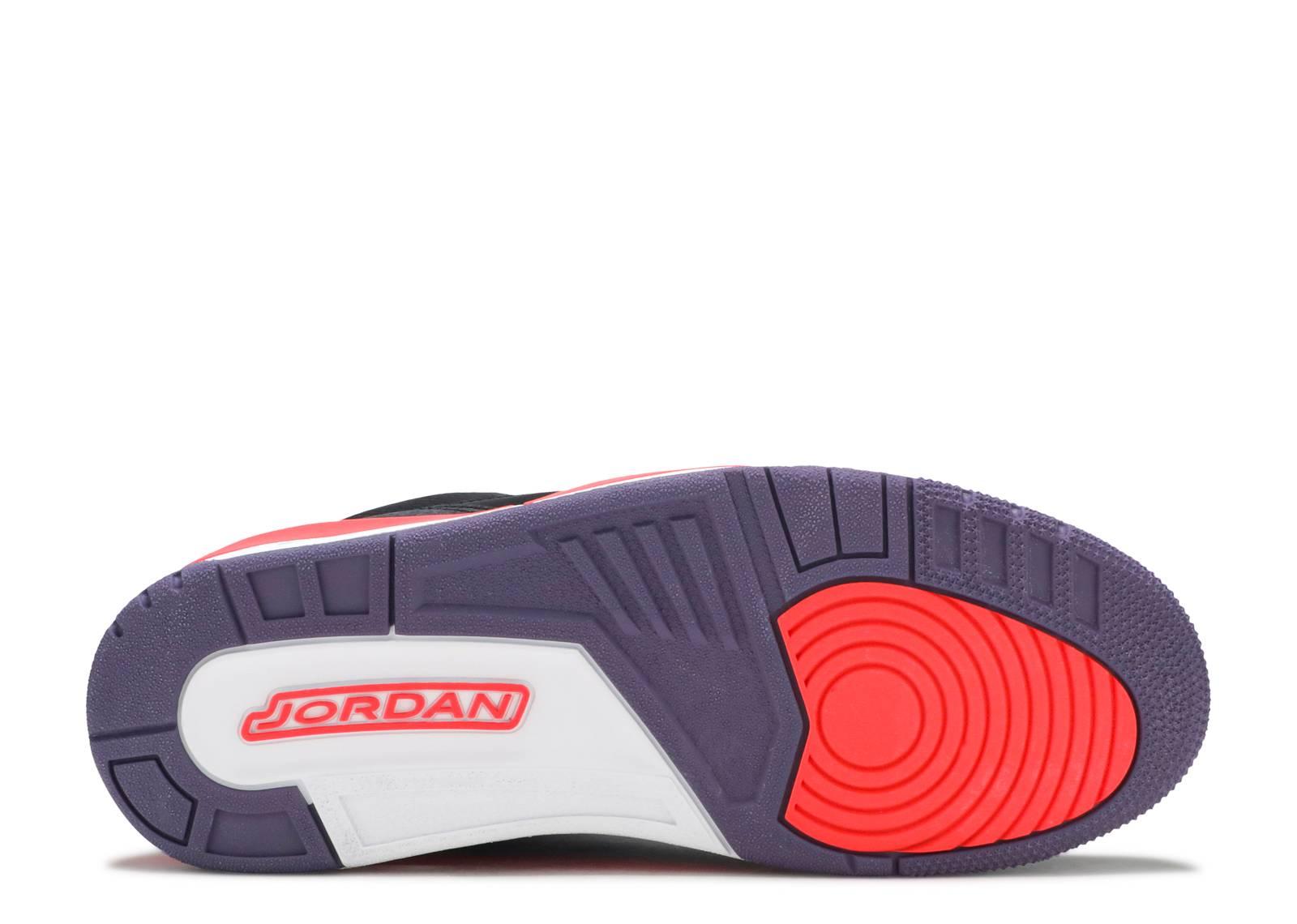 Air Jordan III (3) Retro-21