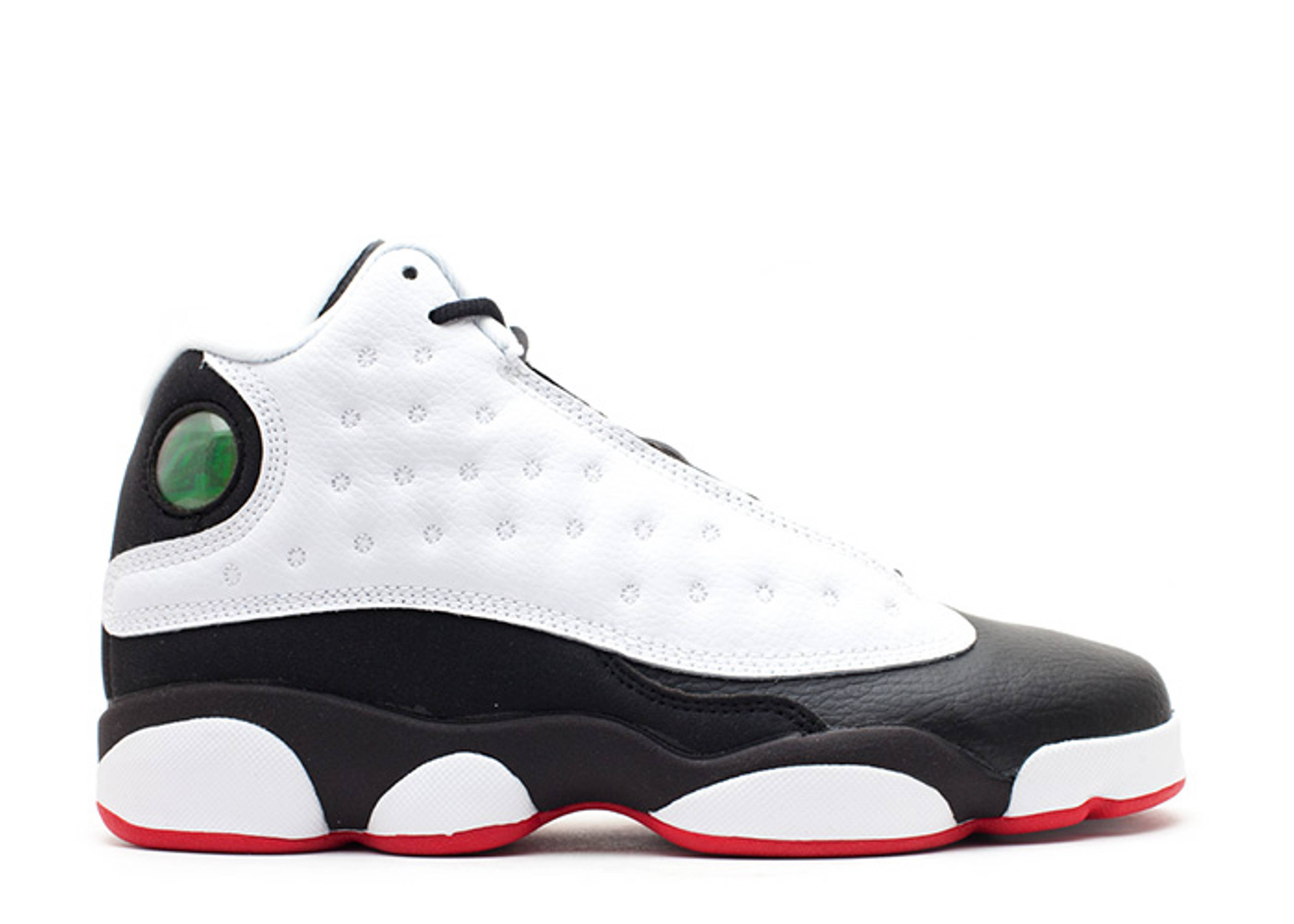 air jordan 13 retro card games