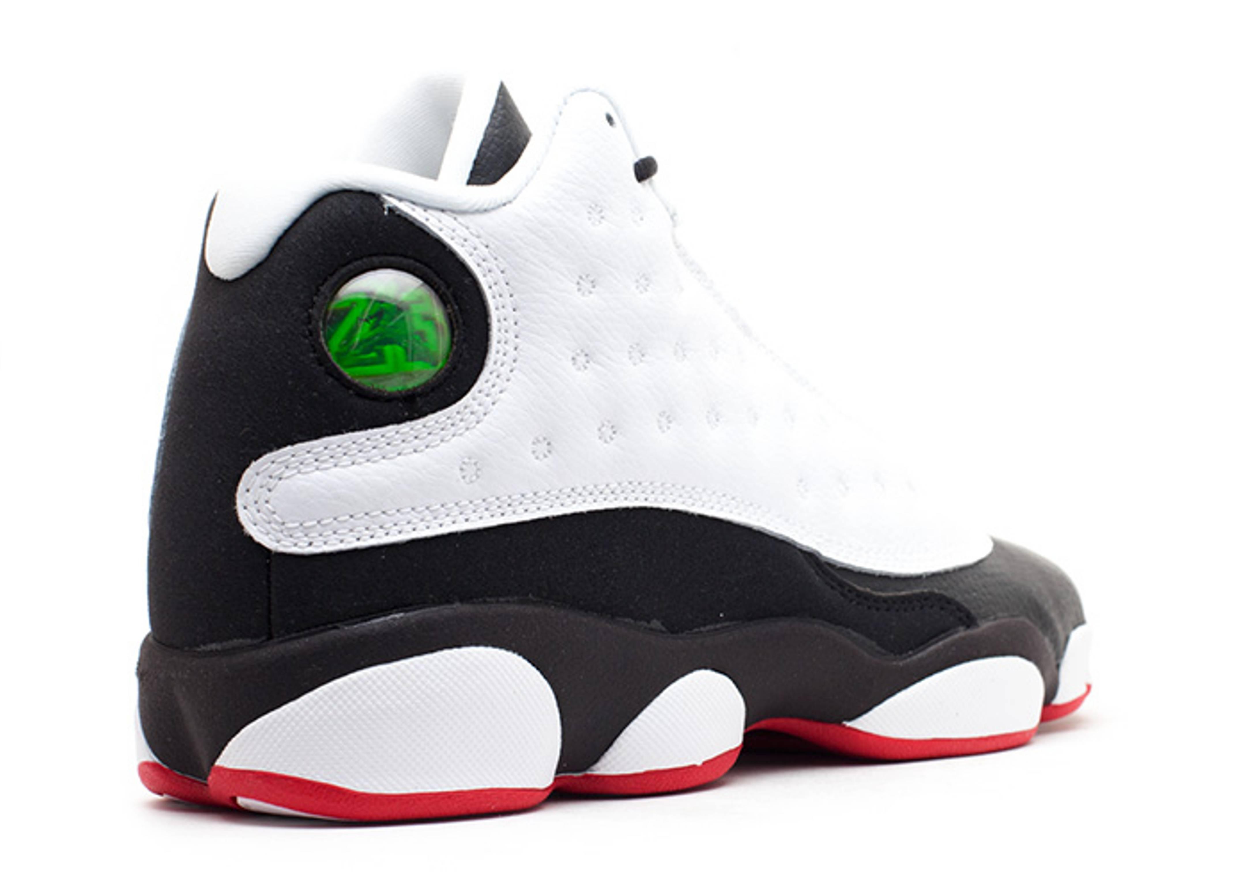 b786398ac23547 Air Jordan 13 Retro (gs)