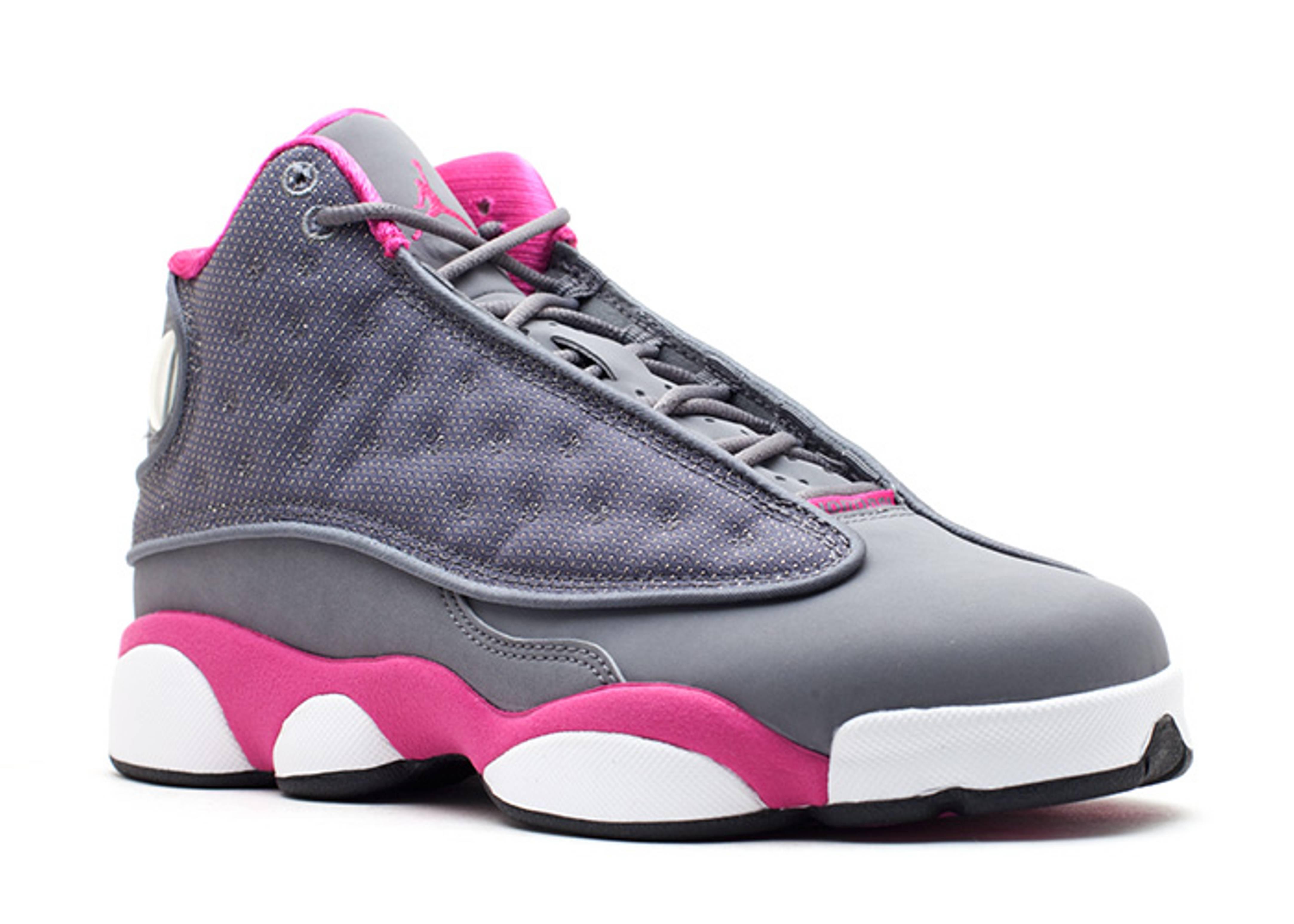 a35b45bbb89b Girls Air Jordan 13 (gg)