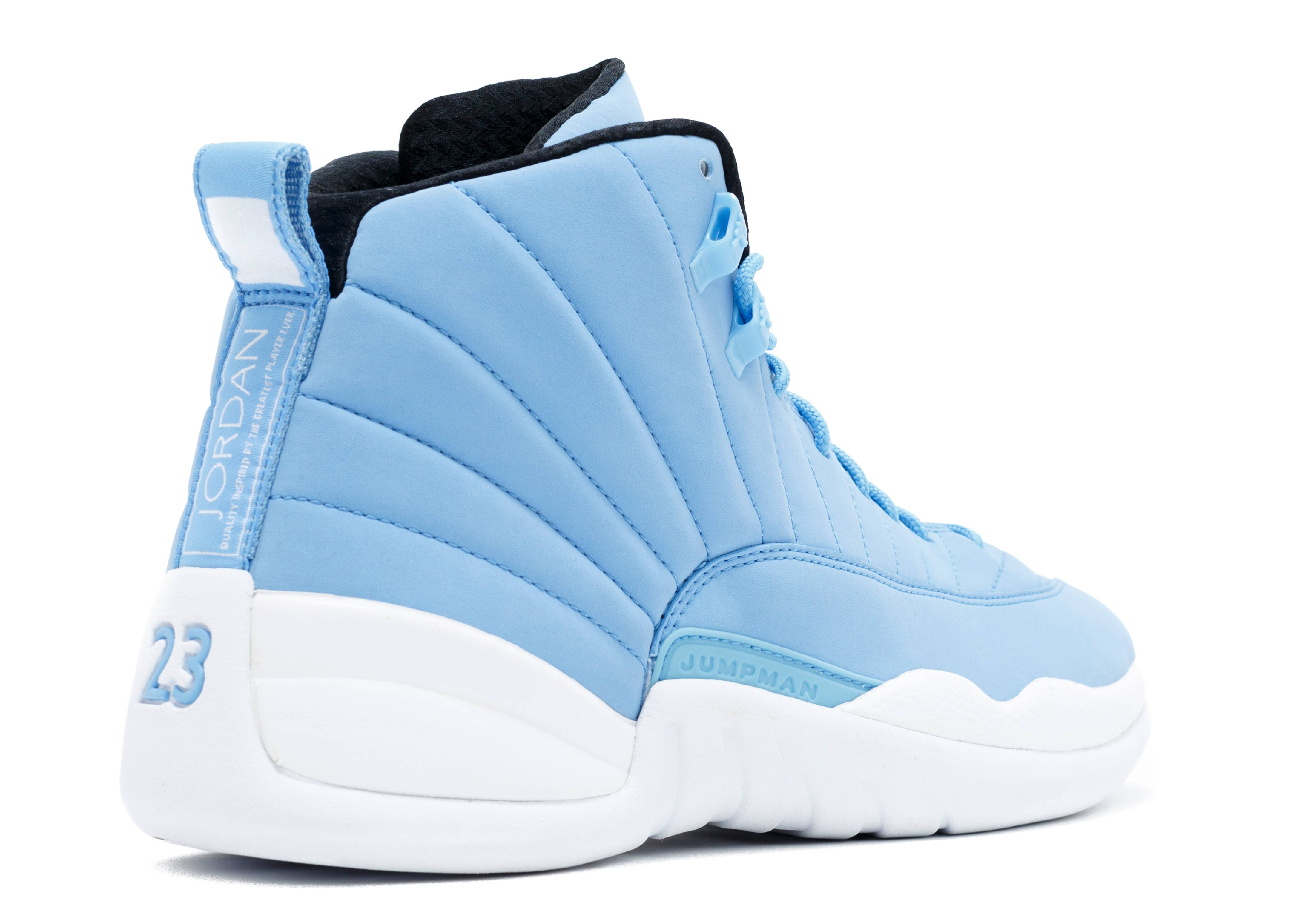 9f7f3e789d6 Air Jordan 12