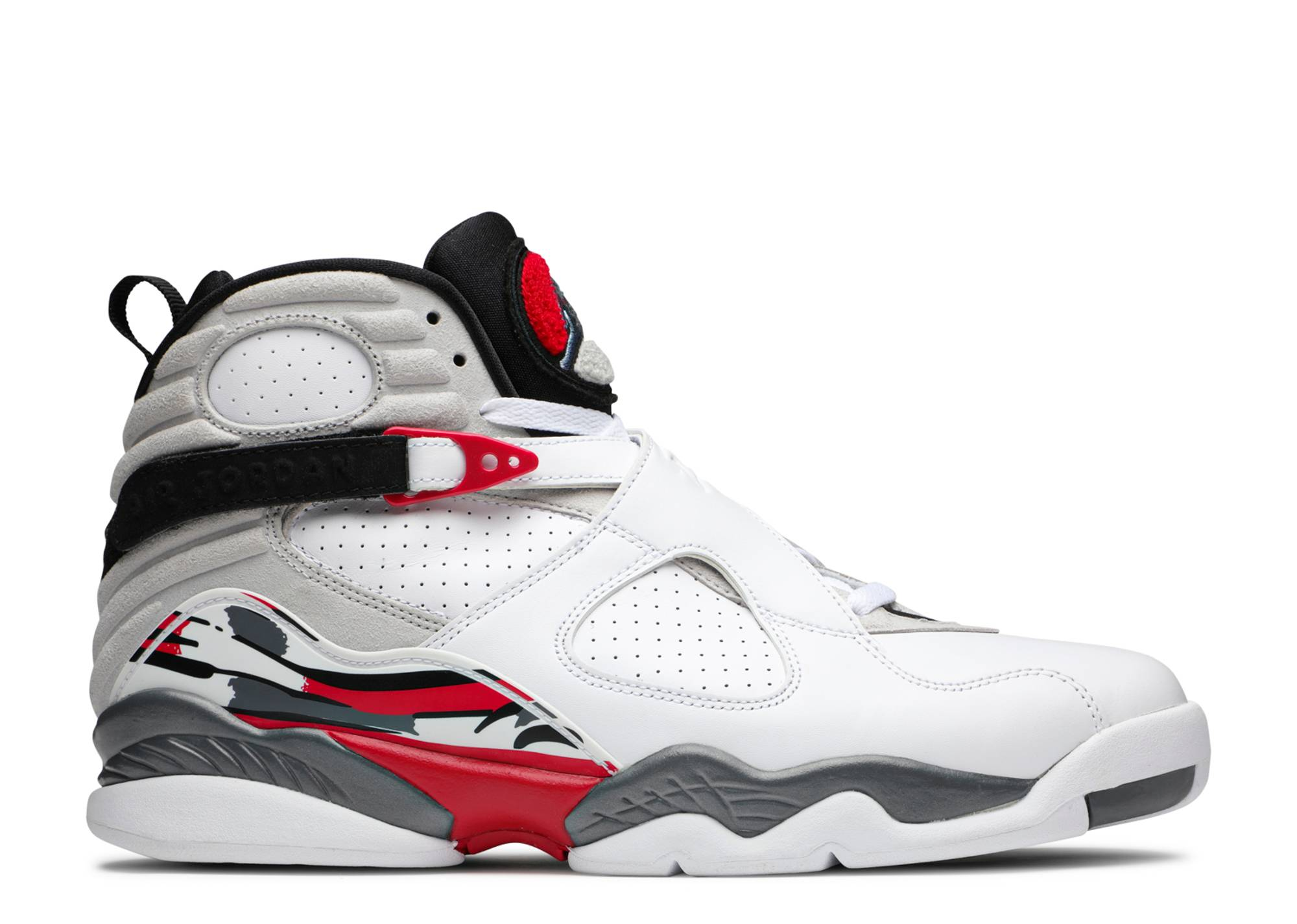 5eb0e7f2040bab Air Jordan 8 Retro
