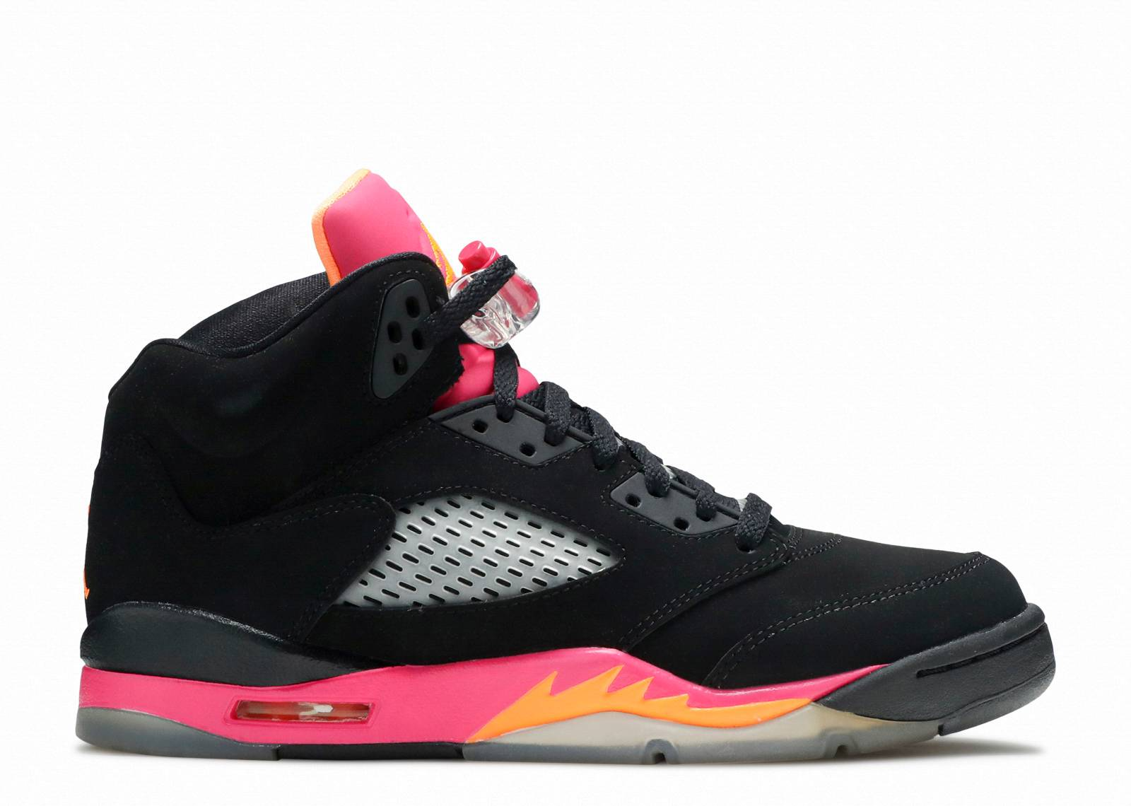 8d5574aaba92 Girls Air Jordan 5 Retro (gs)