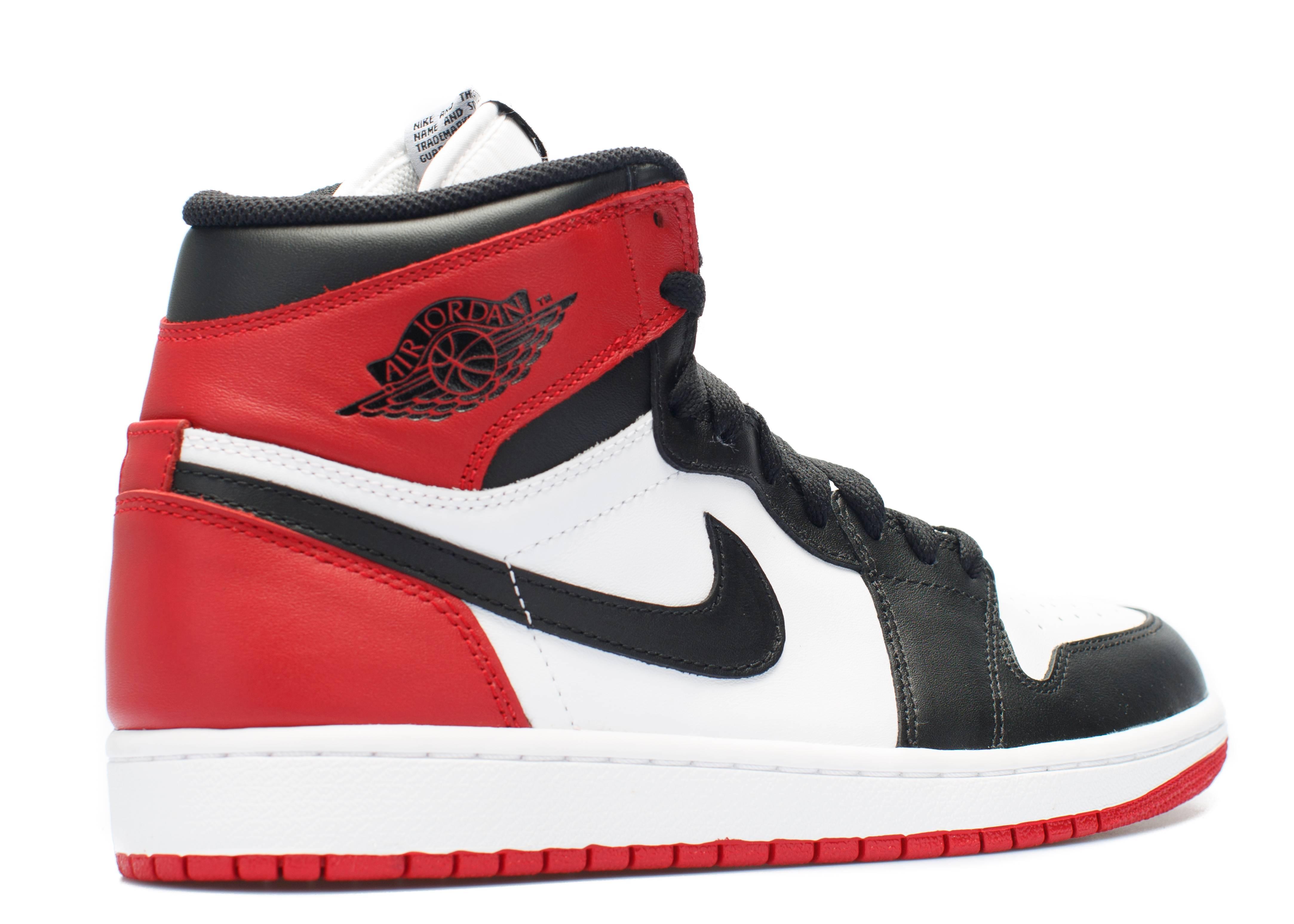 gorące produkty buty sportowe najnowszy air jordan retro 1 high og