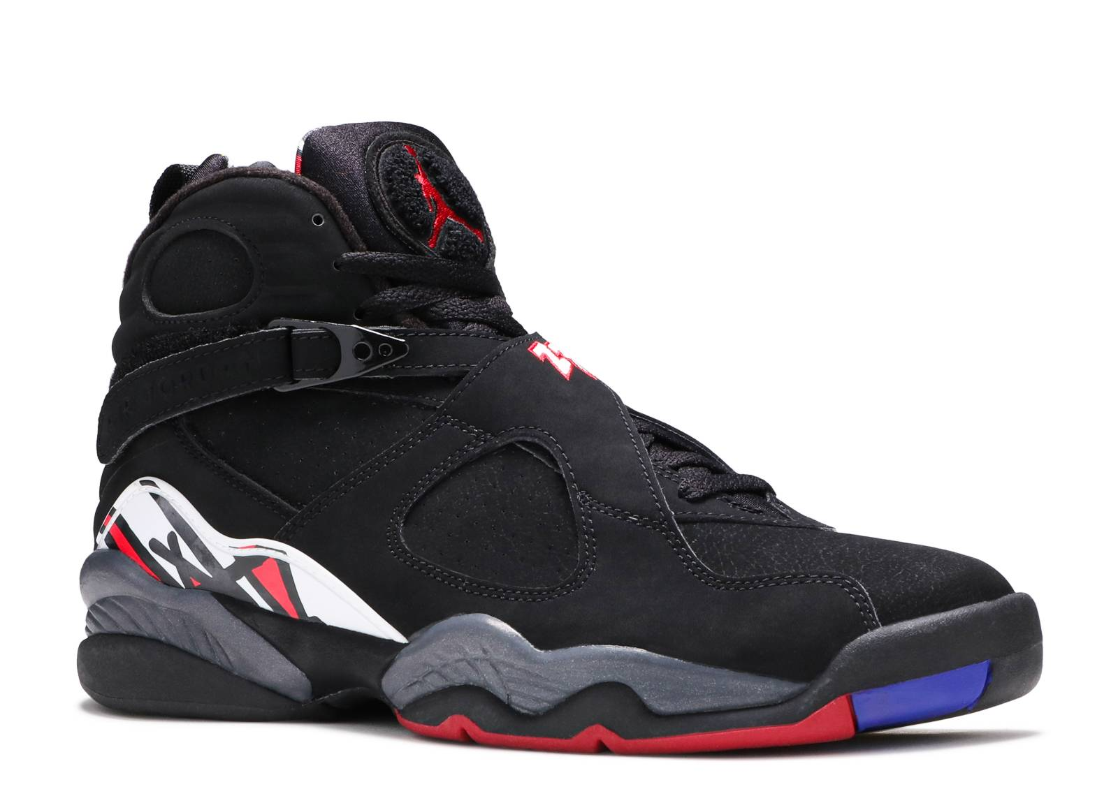 "Air Jordan 8 Retro ""playoffs 2013 Release"""
