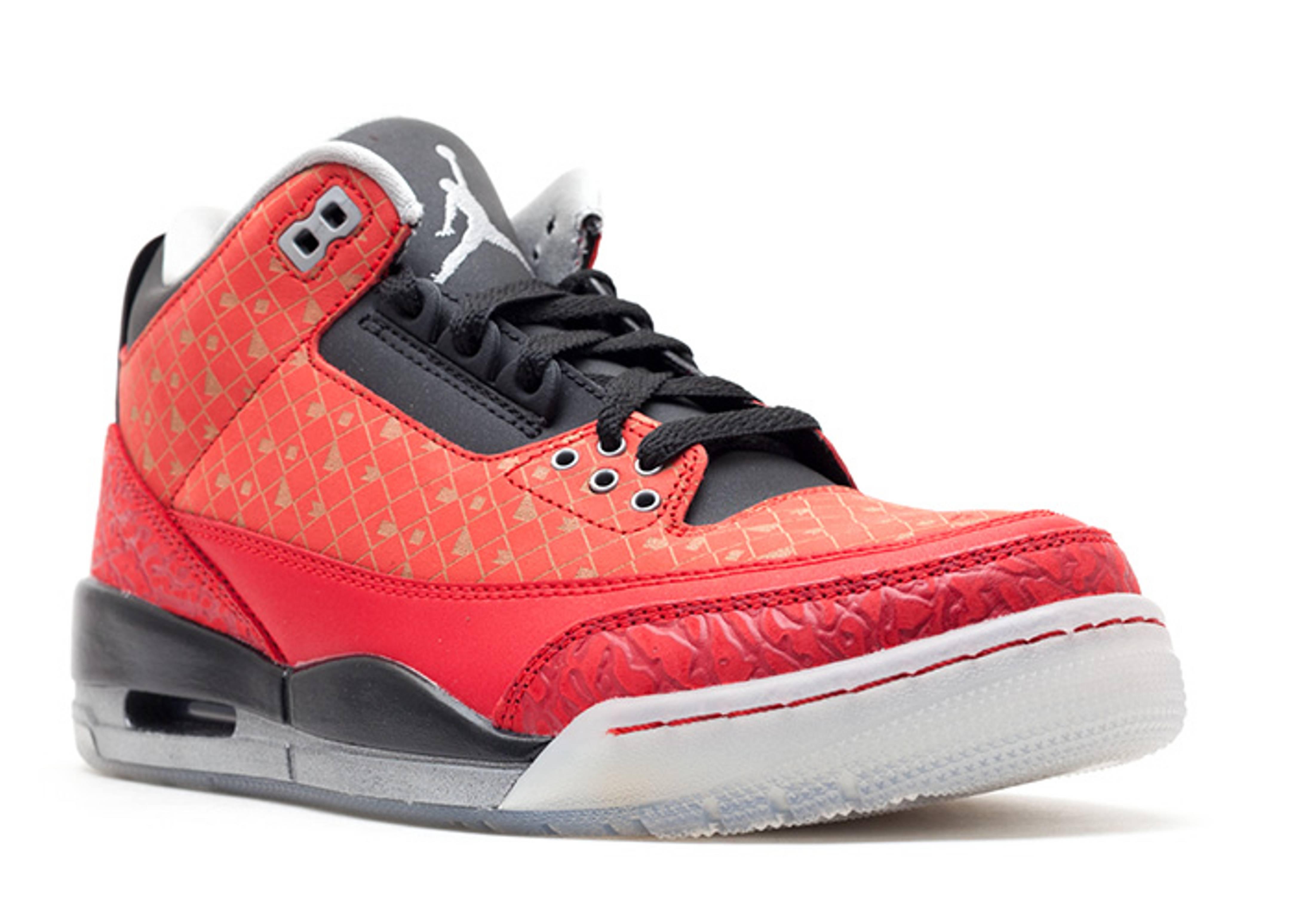 Air Jordan 3 Retro Db