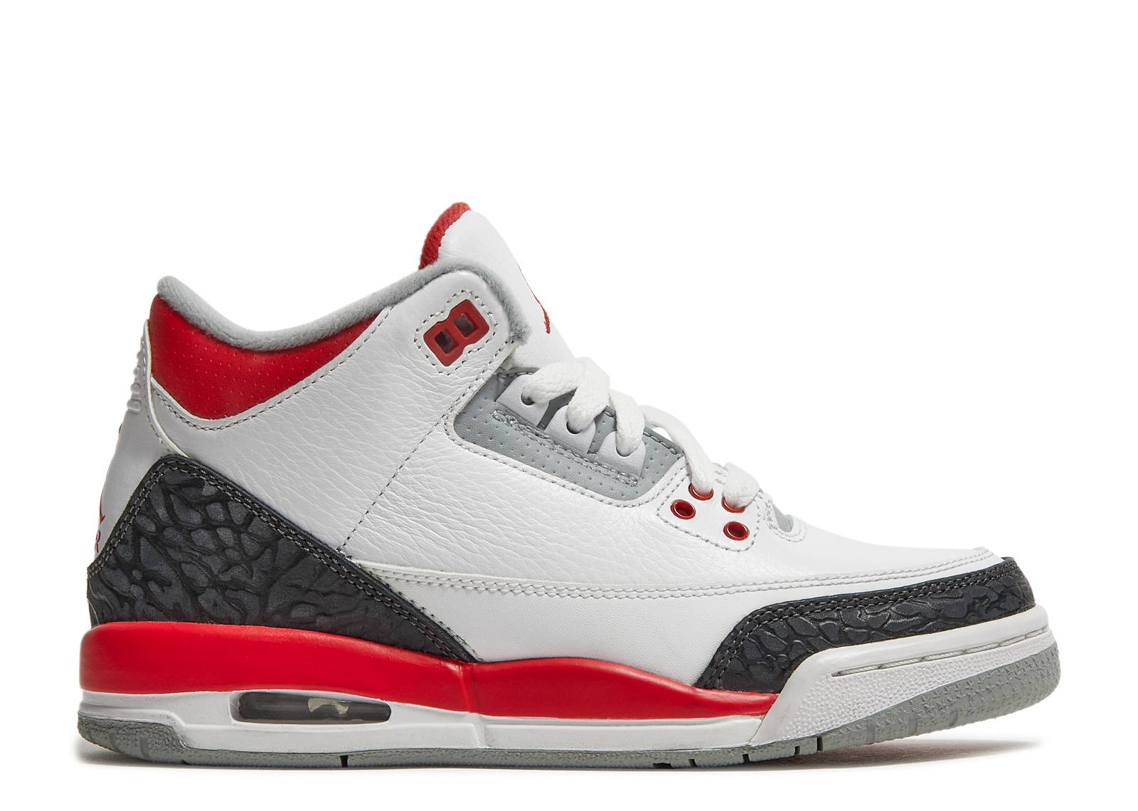 c6ddbd2ab280be Air Jordan 3 Retro (gs)