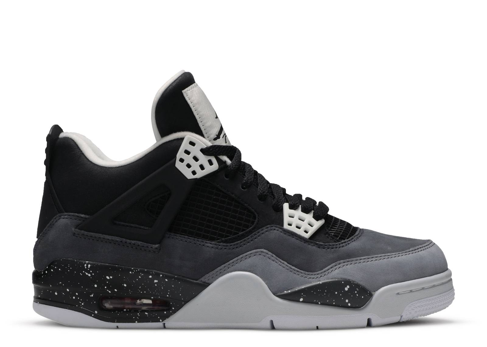 "air jordan 4 retro ""fear pack"""