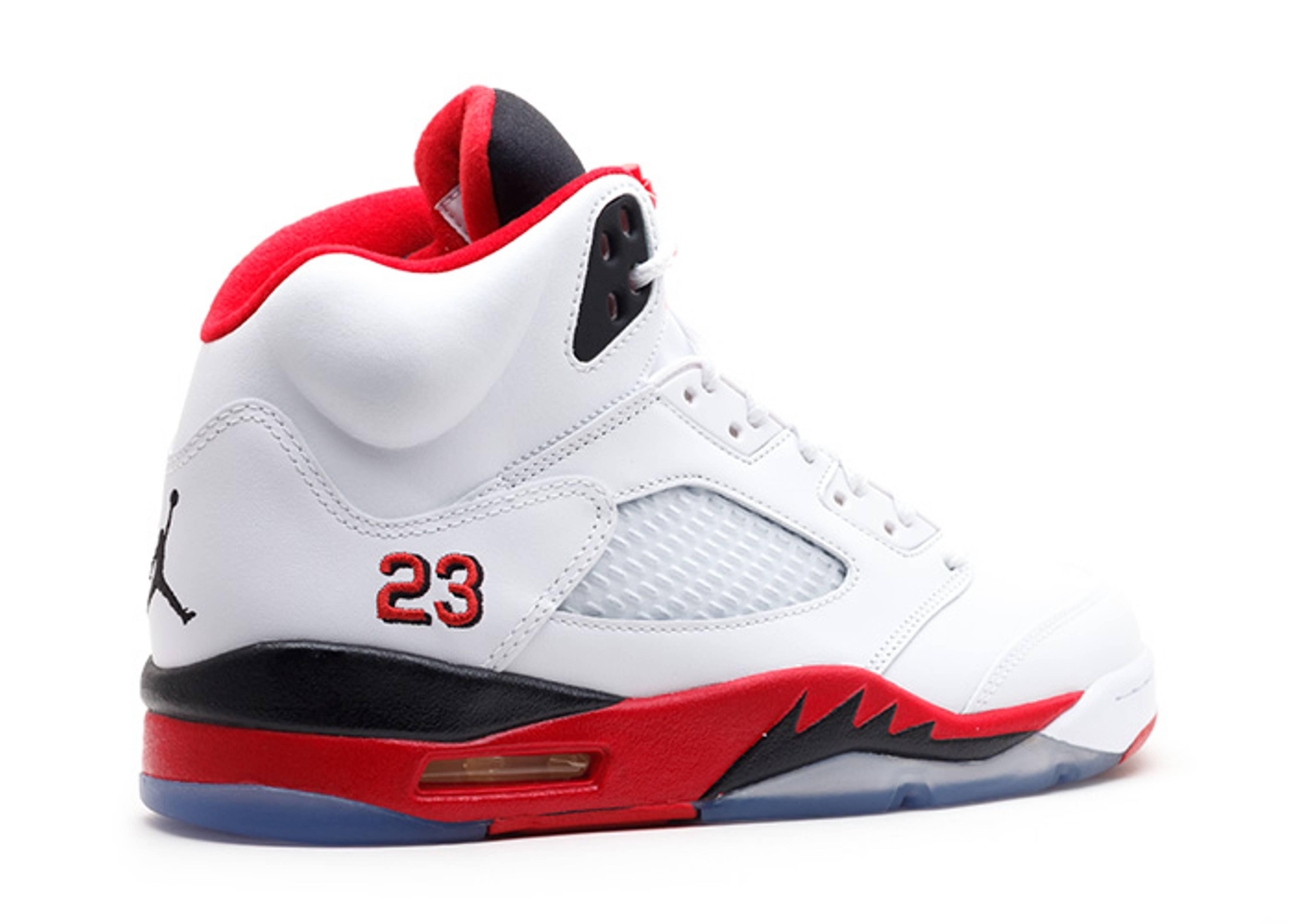 """Air Jordan 5 Retro """"2013 Release"""" - Air Jordan - 136027 ..."""