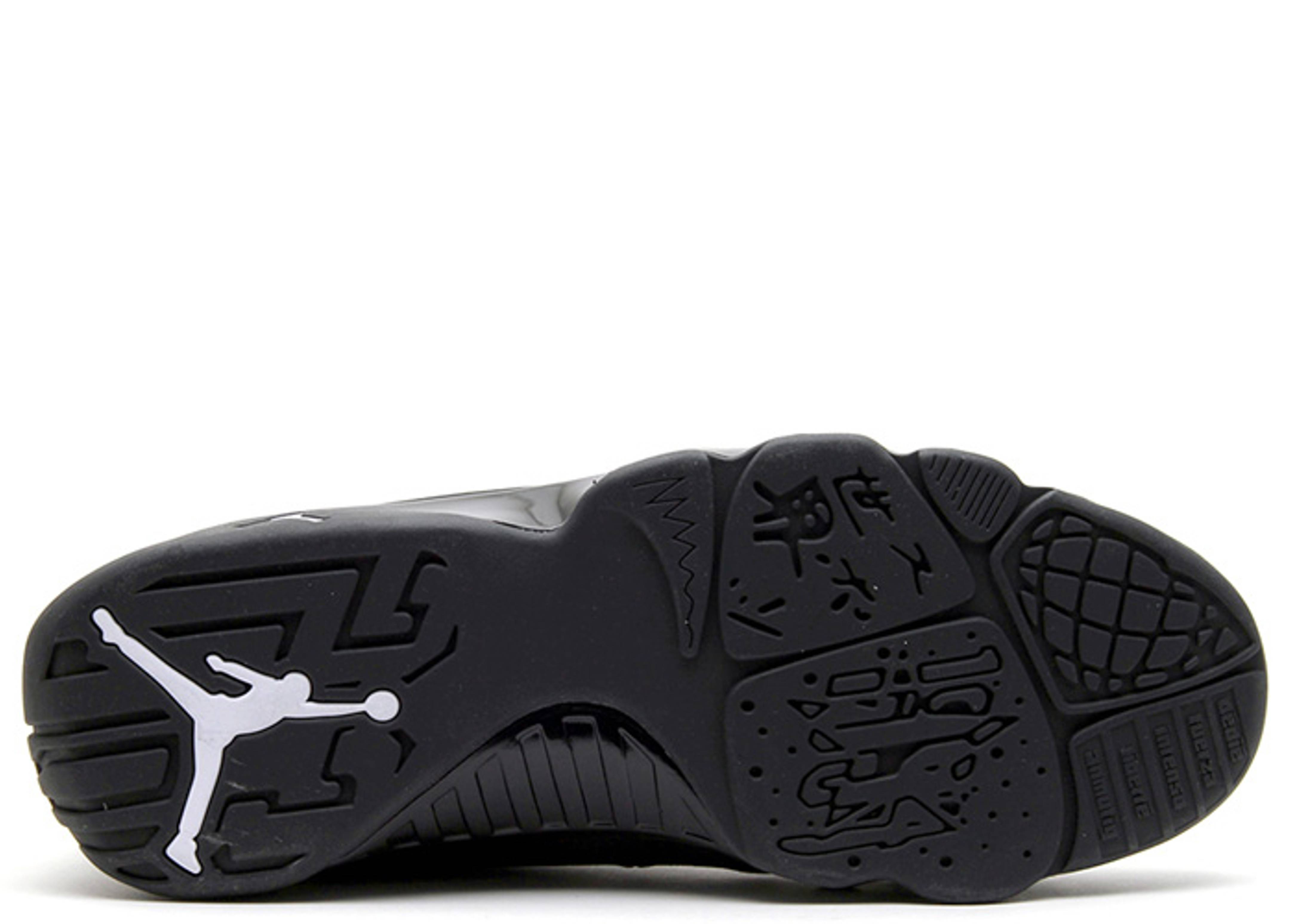 black and white jordan 9s