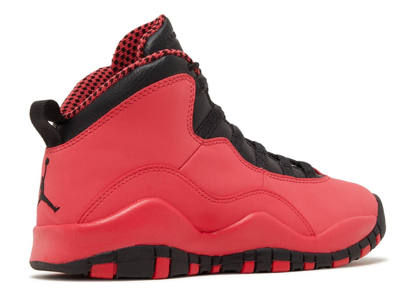 d9b5fc8561c091 promo code for jordan 10 pink red and black af4f8 c3481