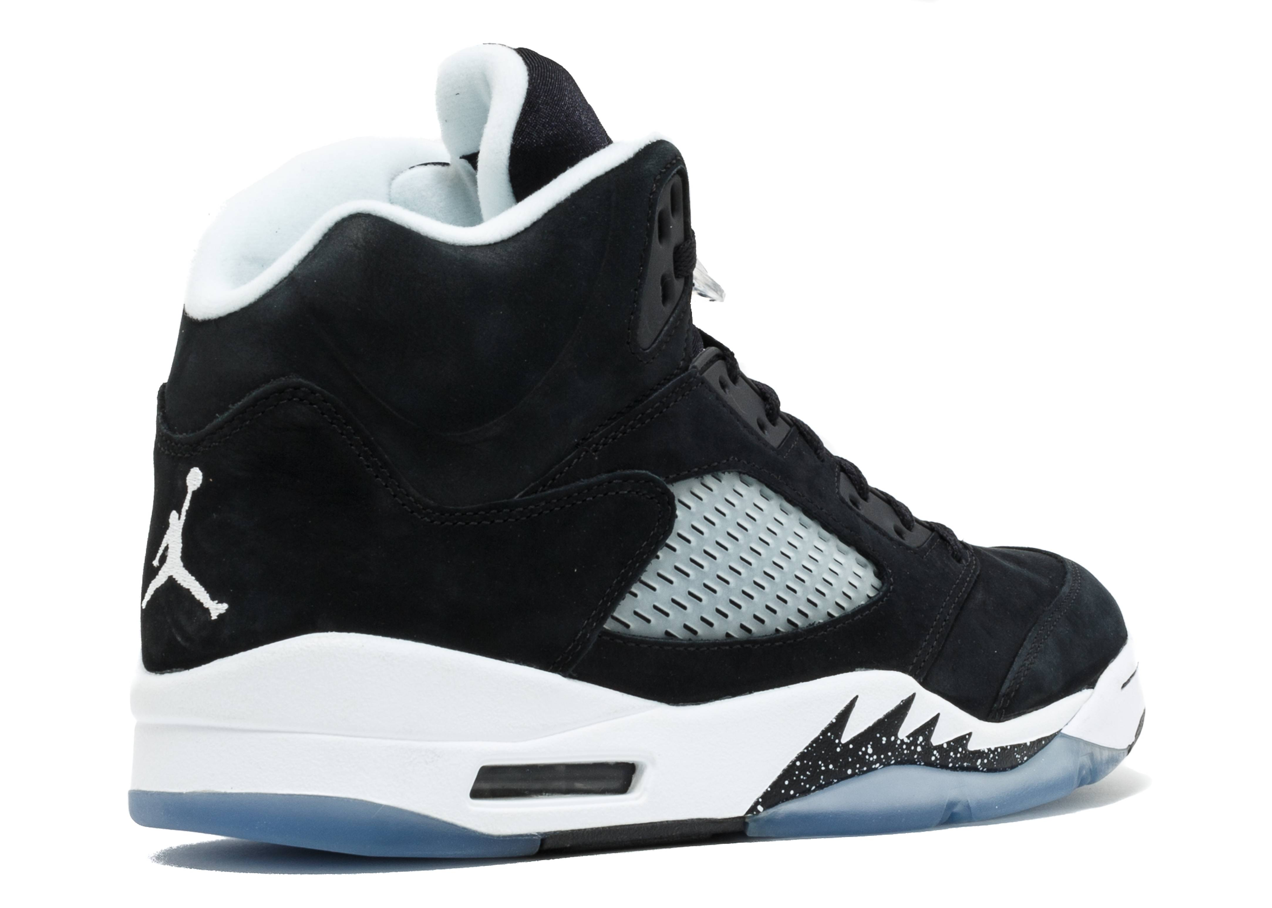 separation shoes 0e537 13999 ... ireland air jordan 5 retro oreo d433d 780f4