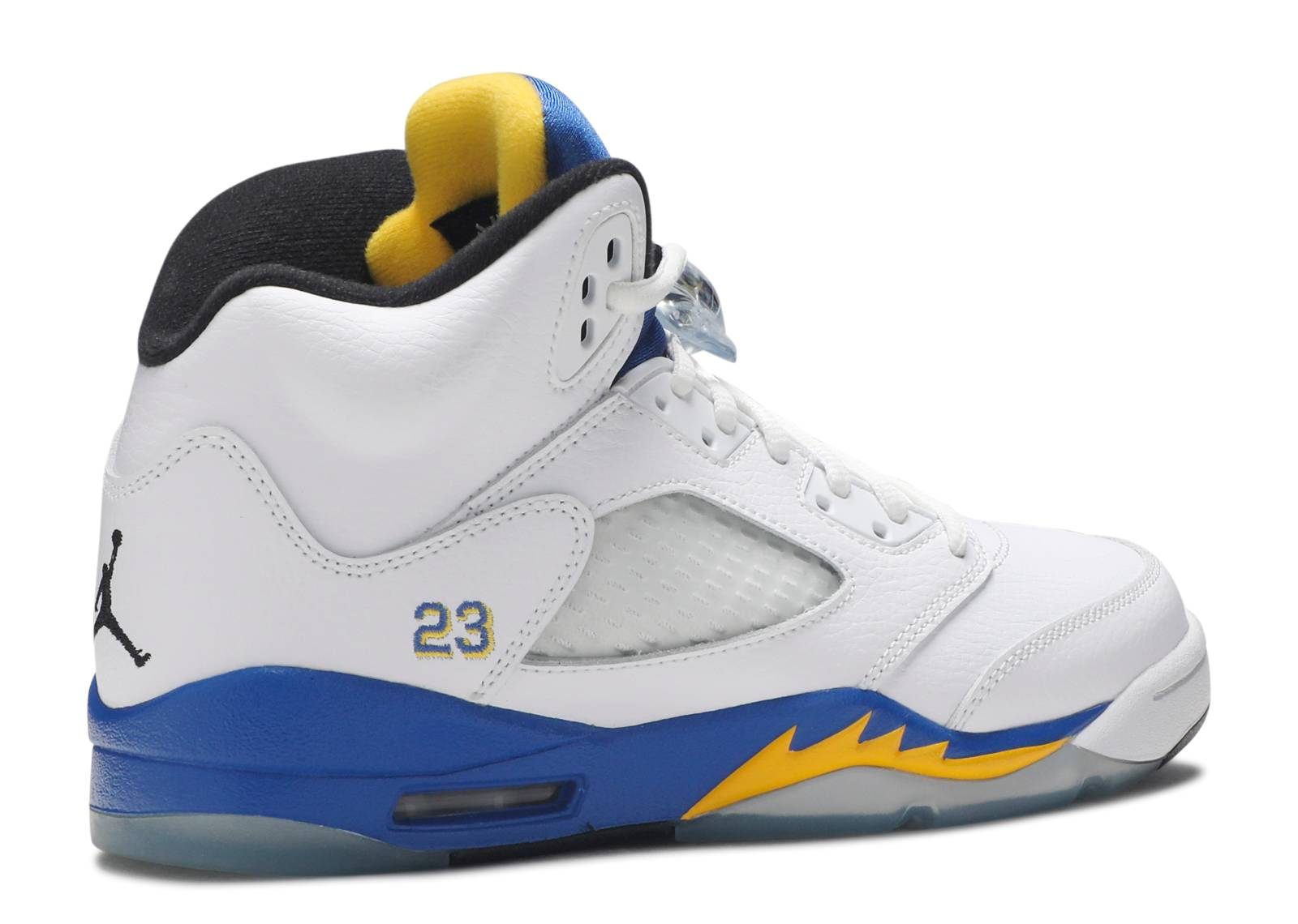 new product 34130 062bf ... royal varsity maize all you need discount code for air jordan 5 retro  gs laney 2013 air jordan 440888 189 white vrst ...