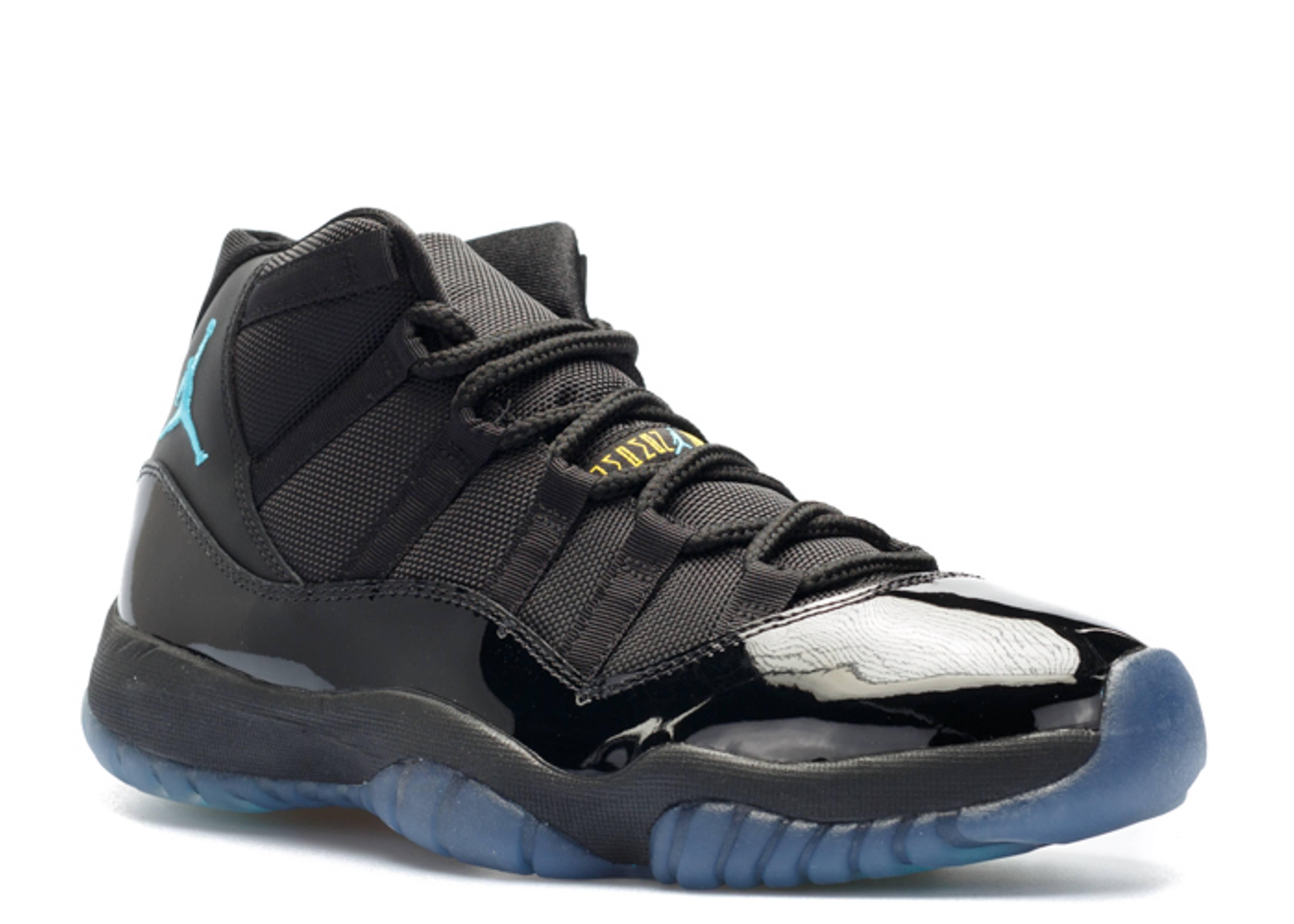 Jordans 11