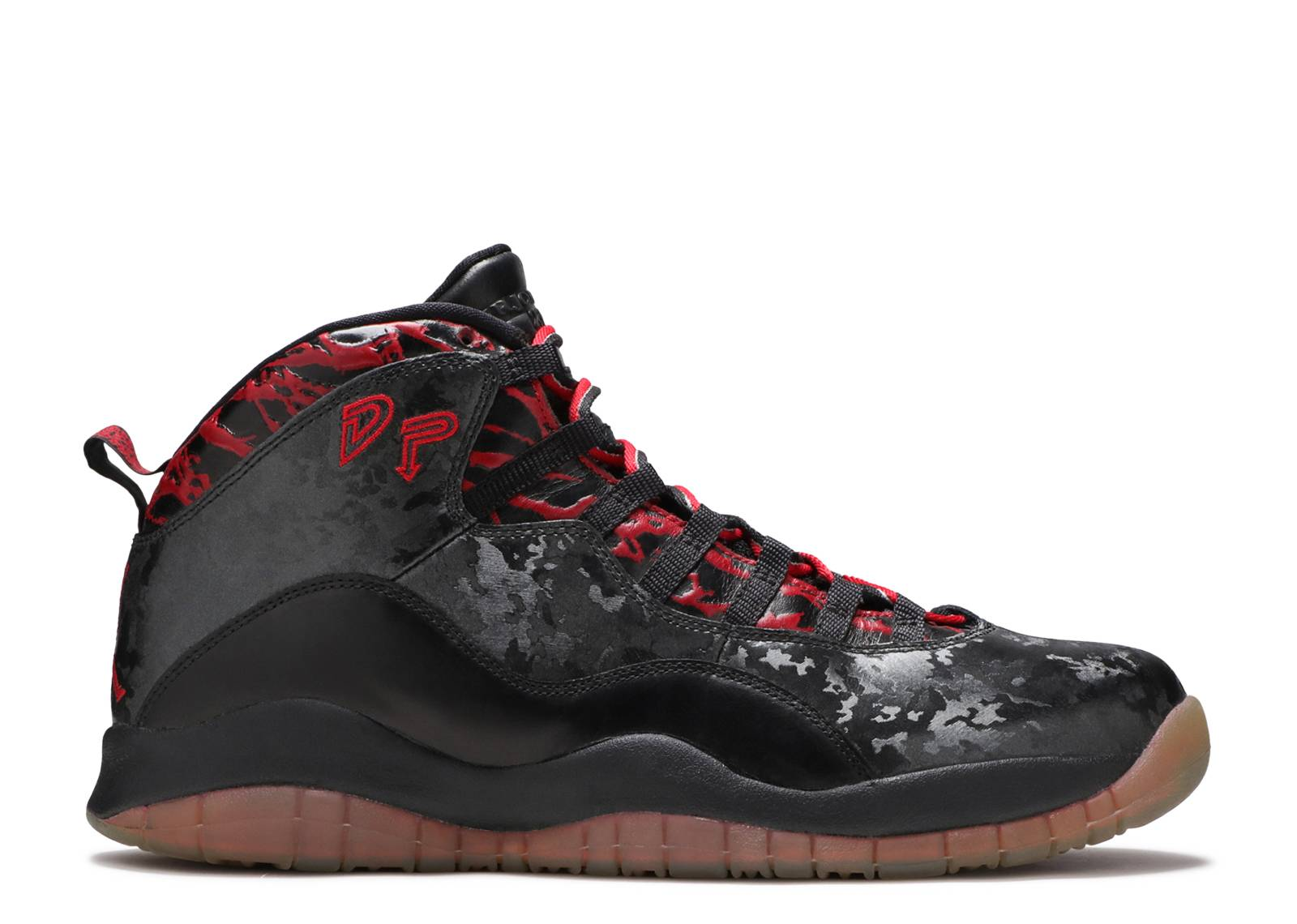 dbfce12d8788 Air Jordan 10 Retro Db