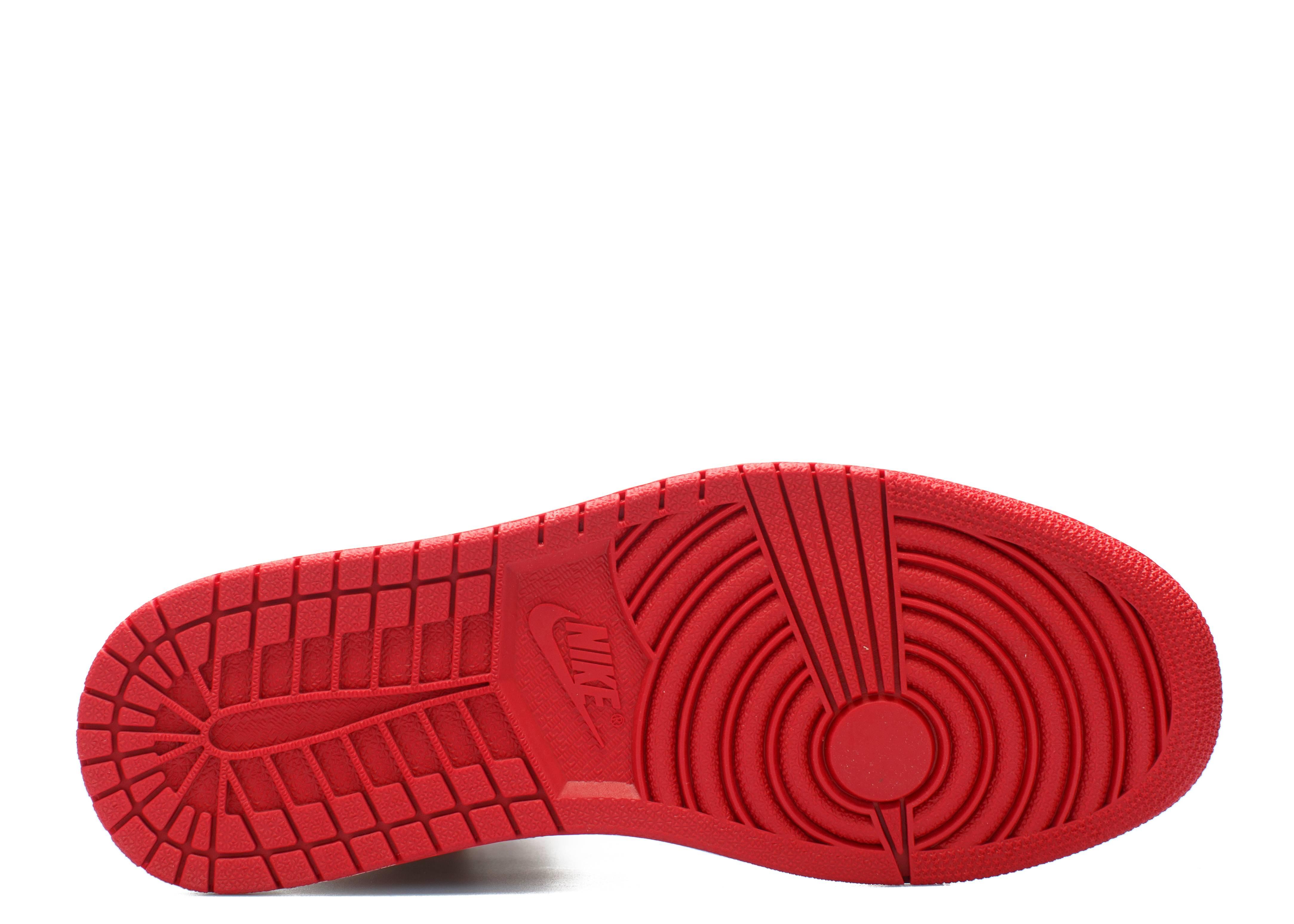 lowest price f569a 8b90b Air Jordan 1 Retro High Og