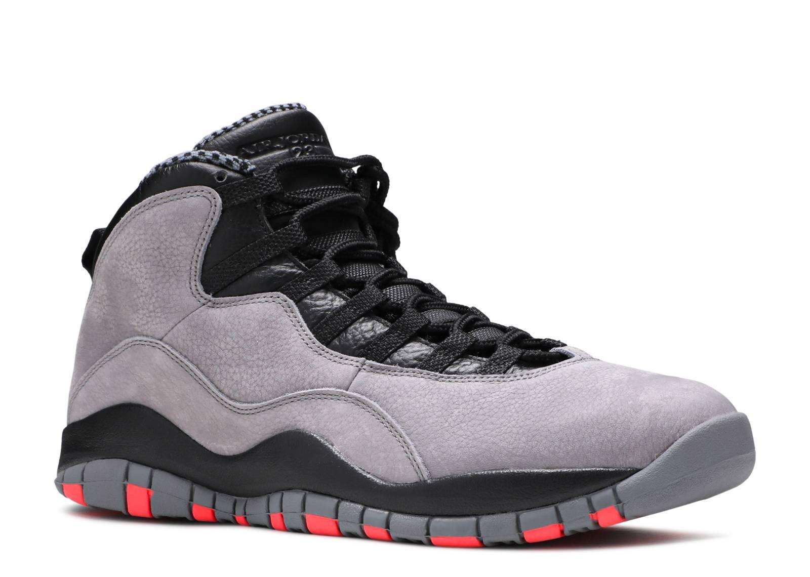 6f076fcb5b0 Air Jordan Retro 10