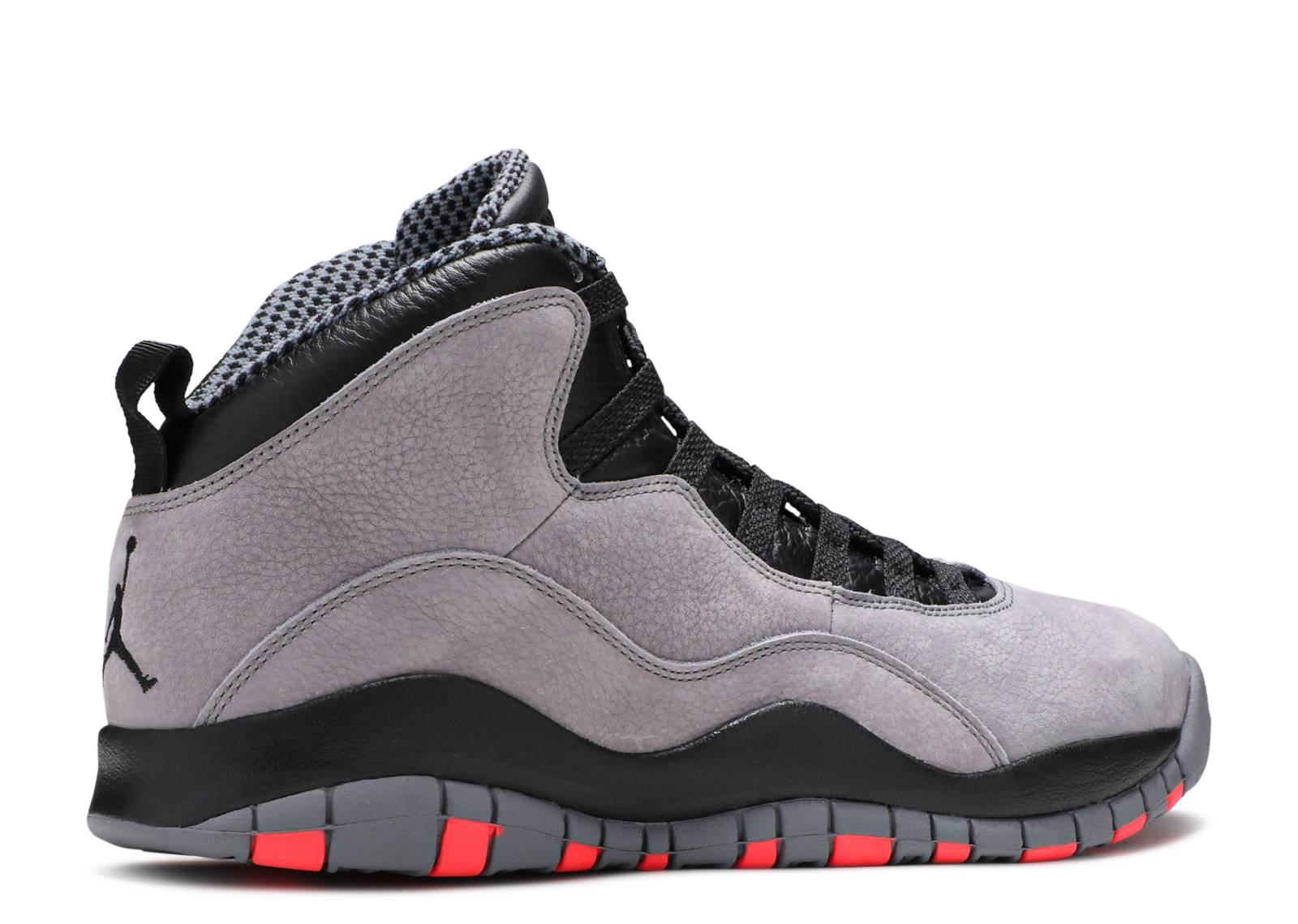 air jordan retro 10 quotcool greyquot air jordan 310805 023