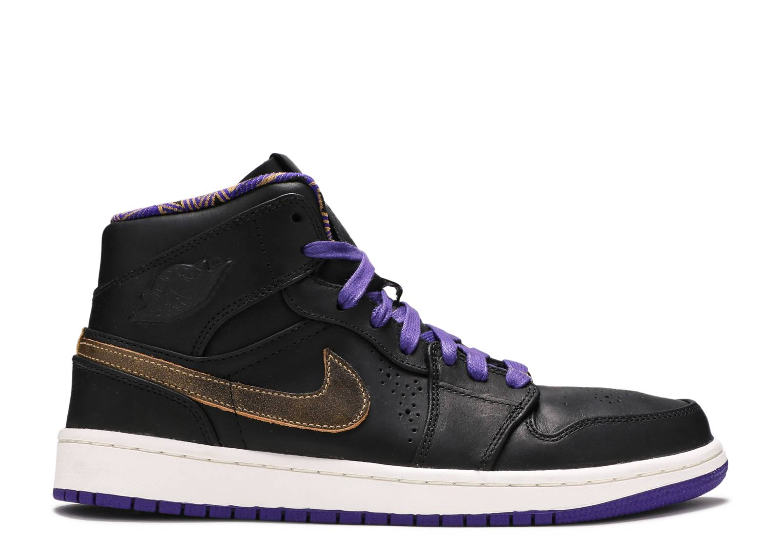 d055f0e1e0be Air Jordan 1 Mid Noveau