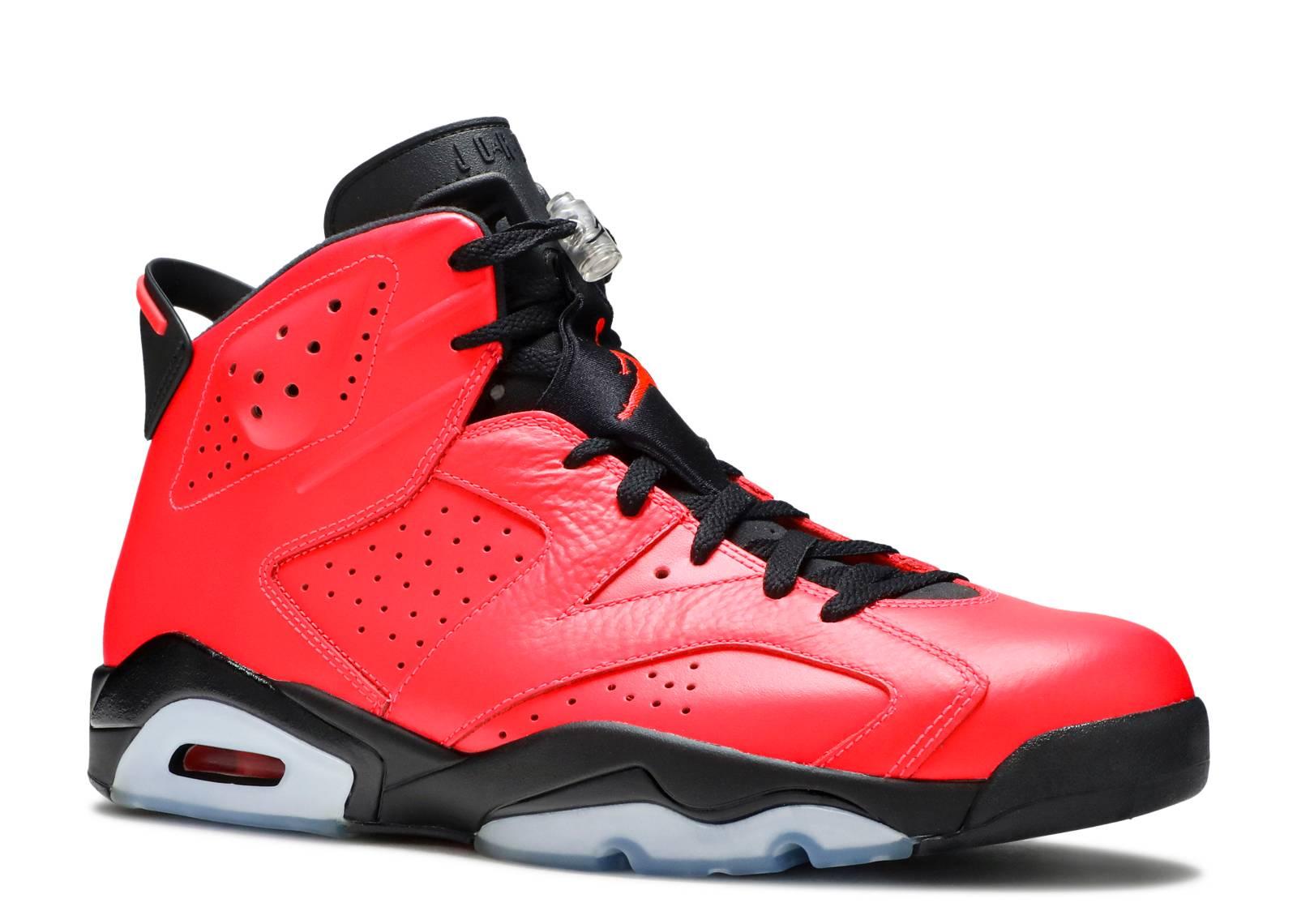 Jordan 6 Infrared 23