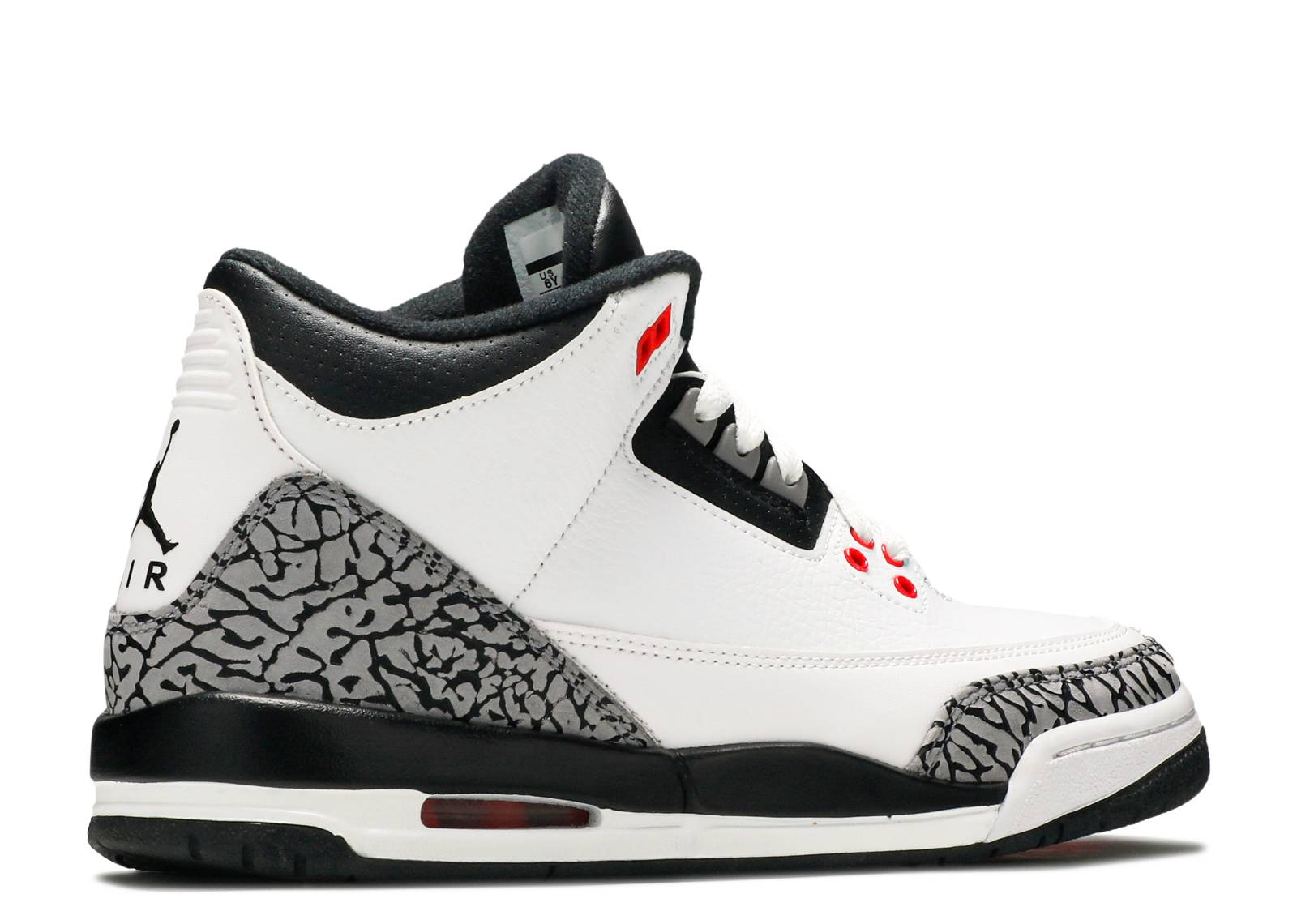 more photos 1bdac d9905 air jordan 3 infrared 23 prices