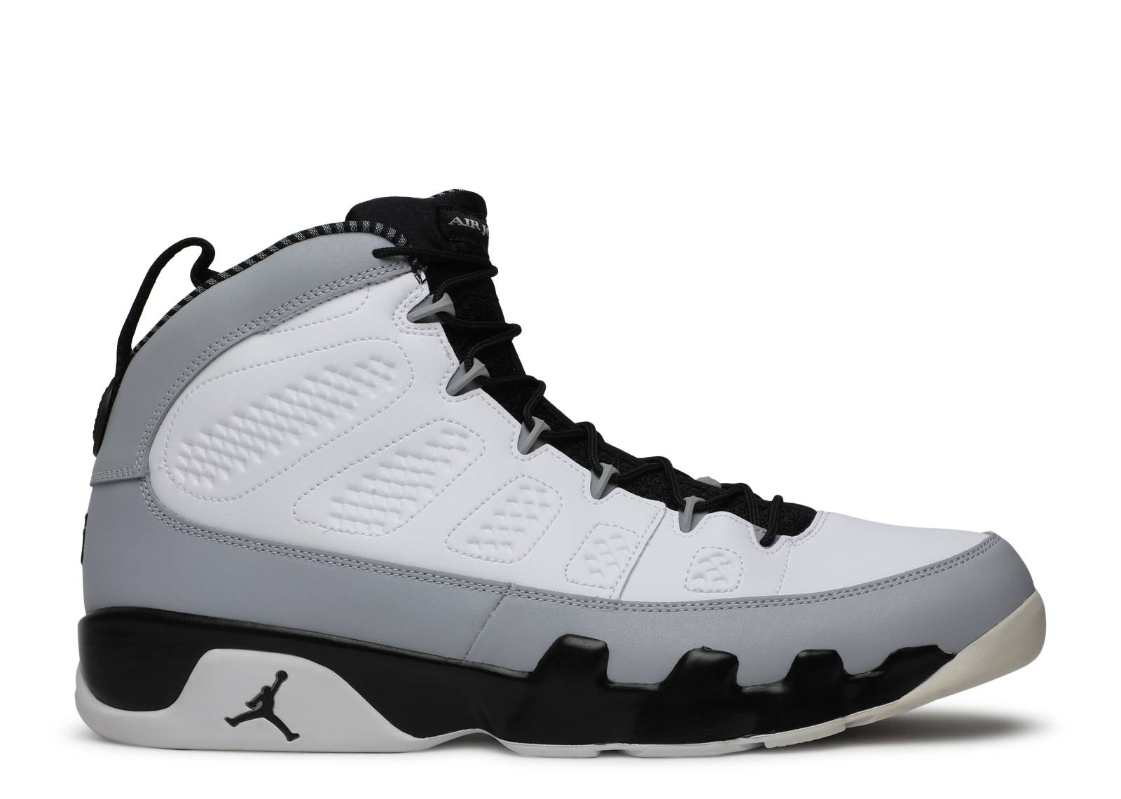"air jordan 9 retro ""barons"""