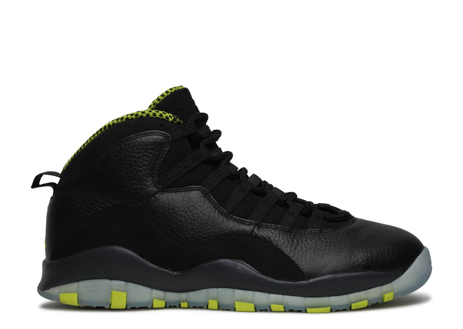 3b7ad004ff53d8 Air Jordan Retro 10