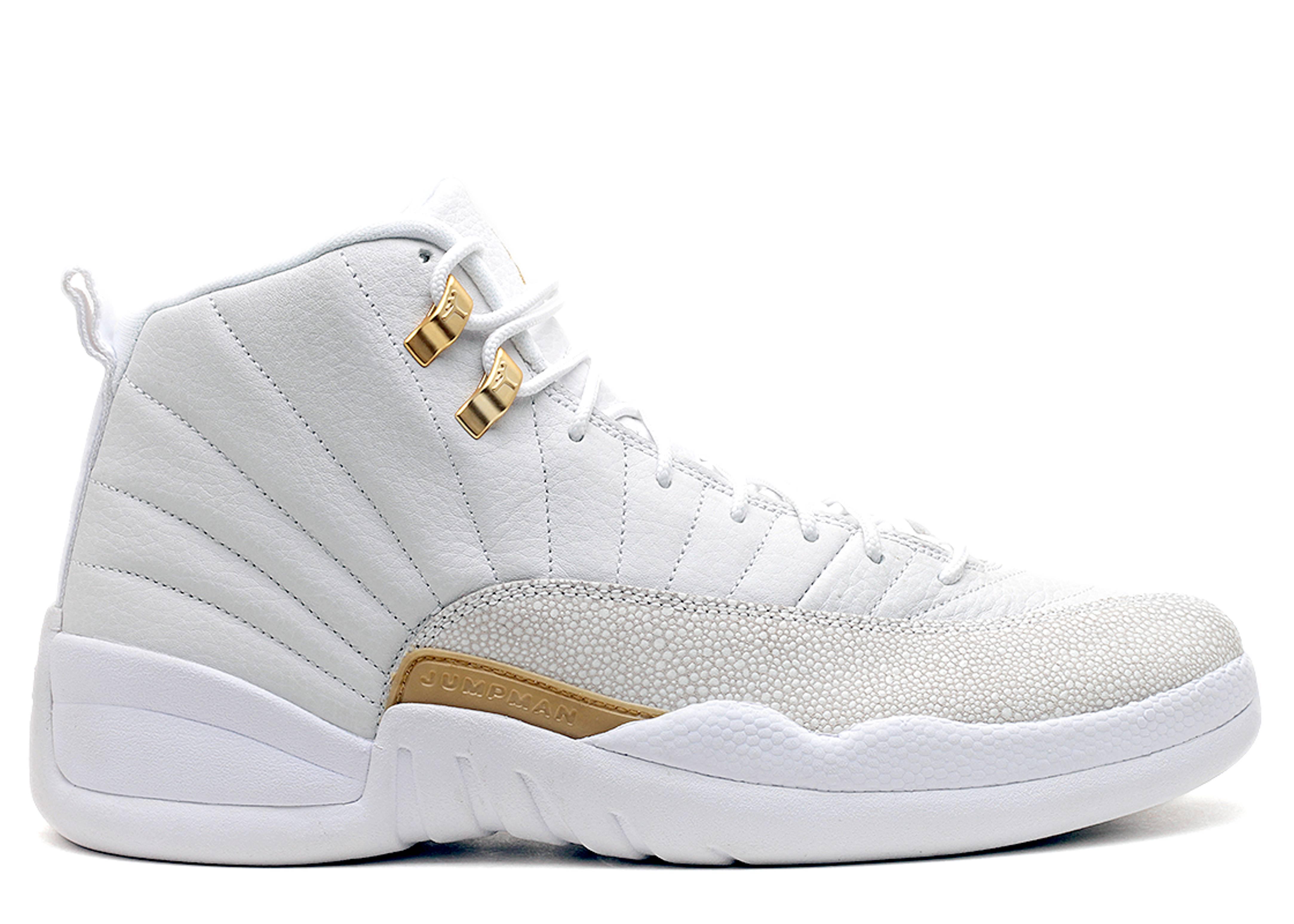 957f8f31500305 Air Jordan 12