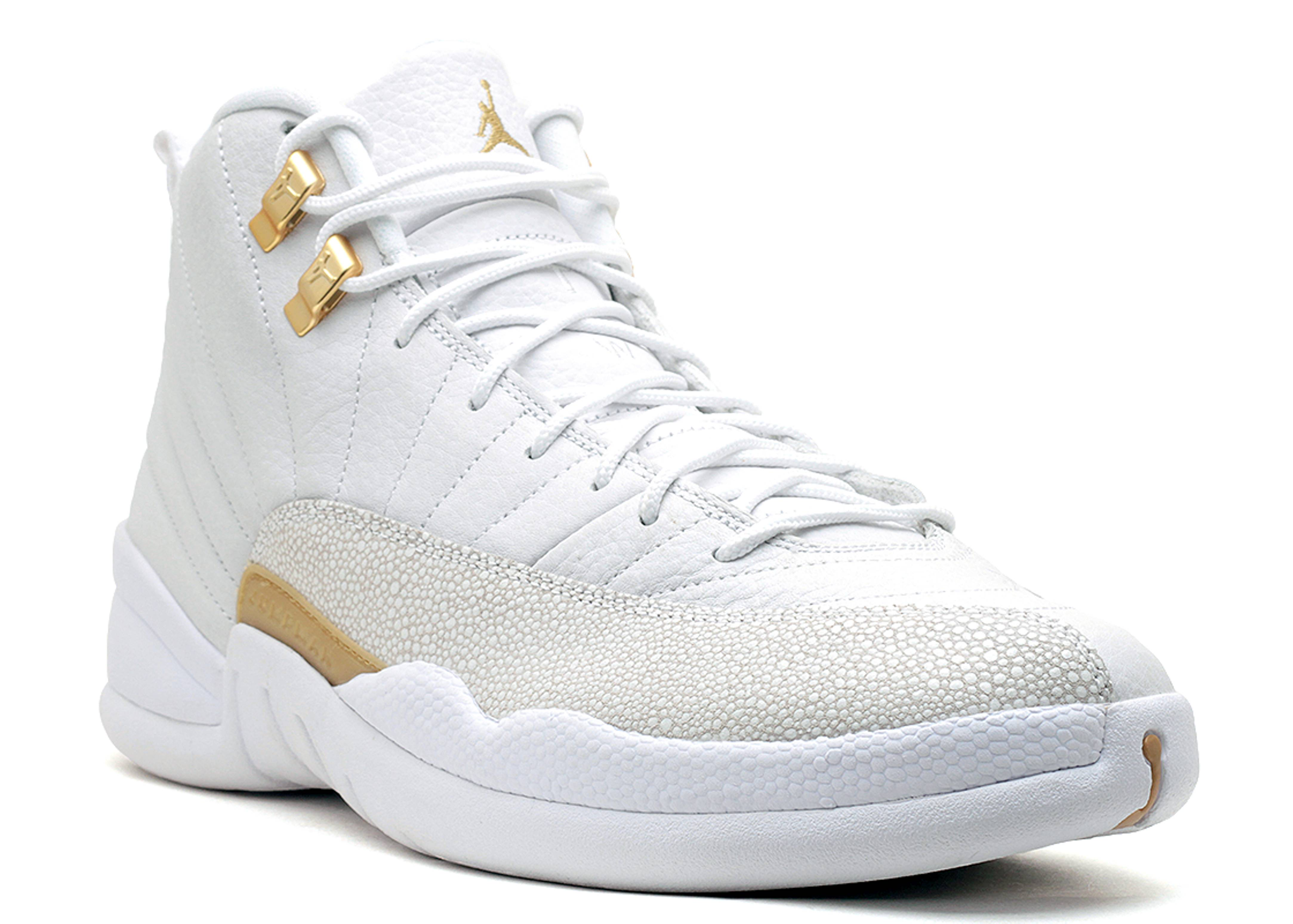 "OVO"" Air Jordan 12 Release Date   Sole Collector"