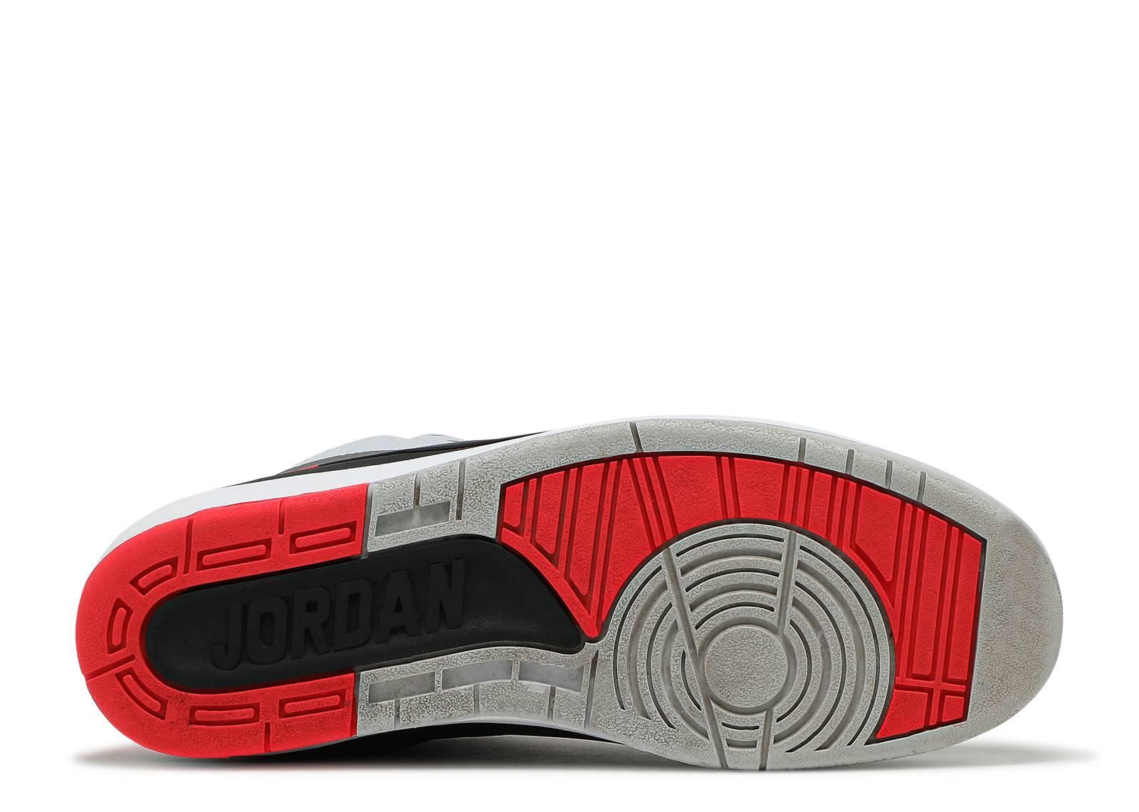 new product 0143c b5a28 Air Jordan 2 Retro