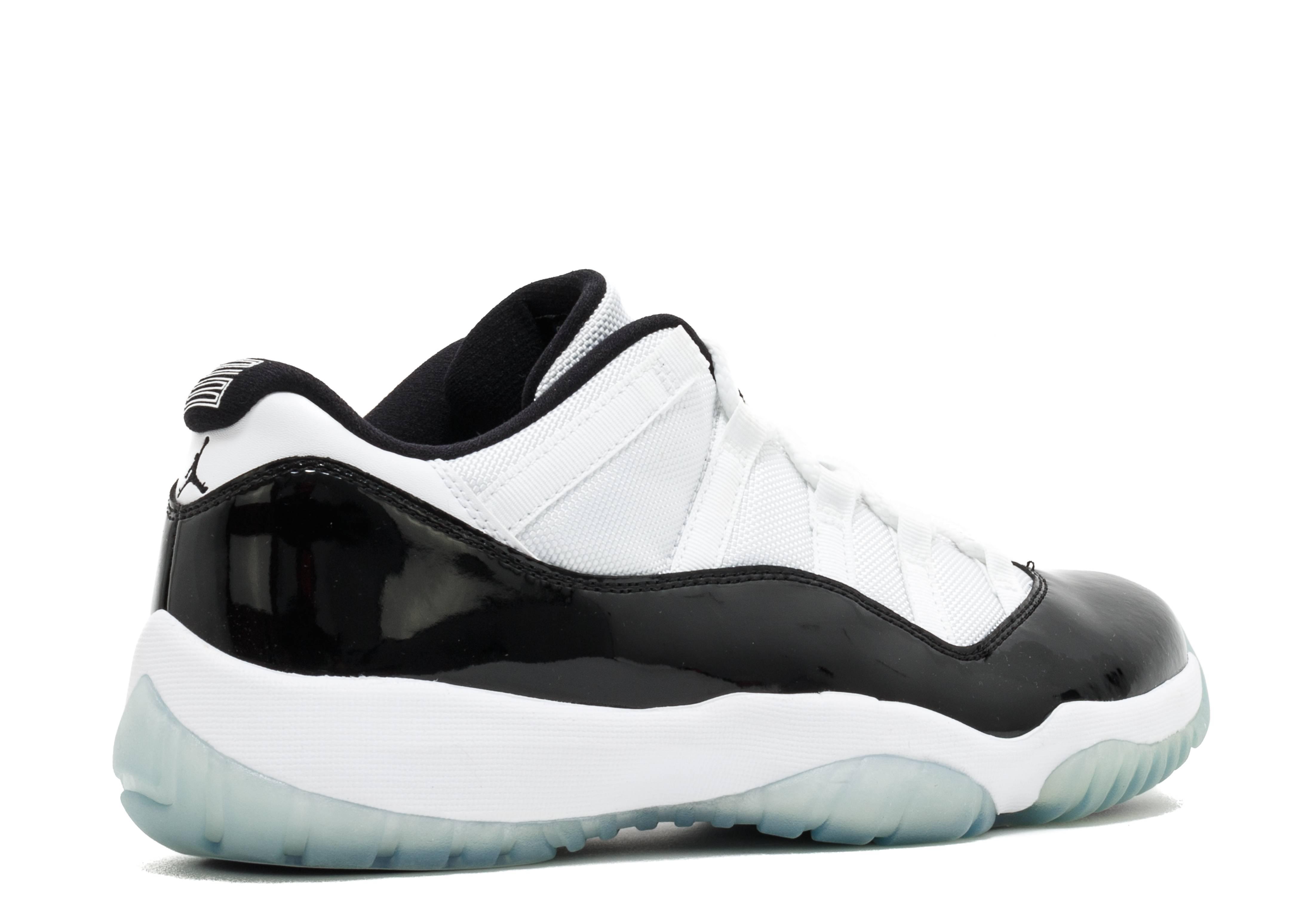 Nike Jordan 11 Low