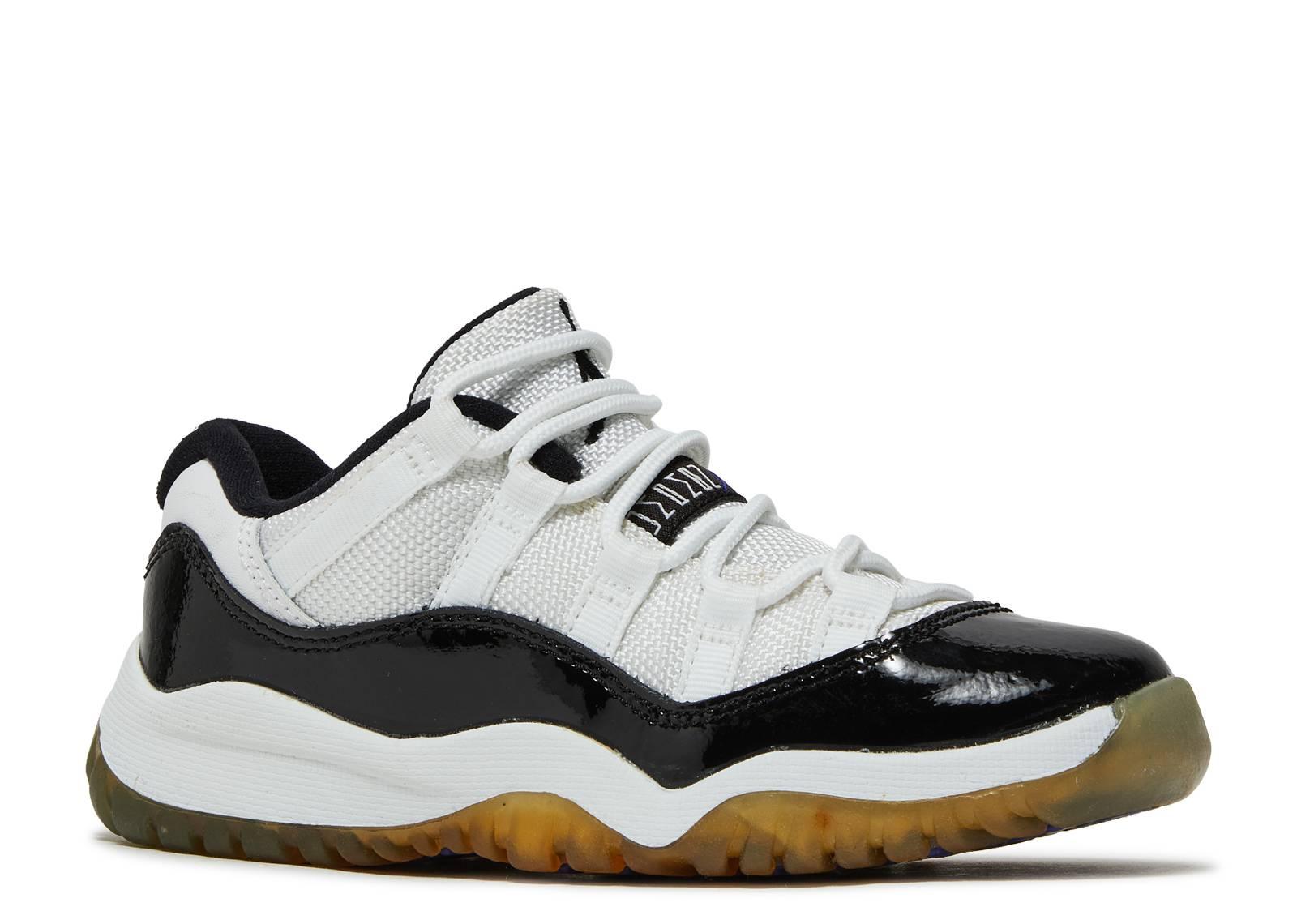 97e3869005c60d Jordan 11 Retro Low Bp (ps)