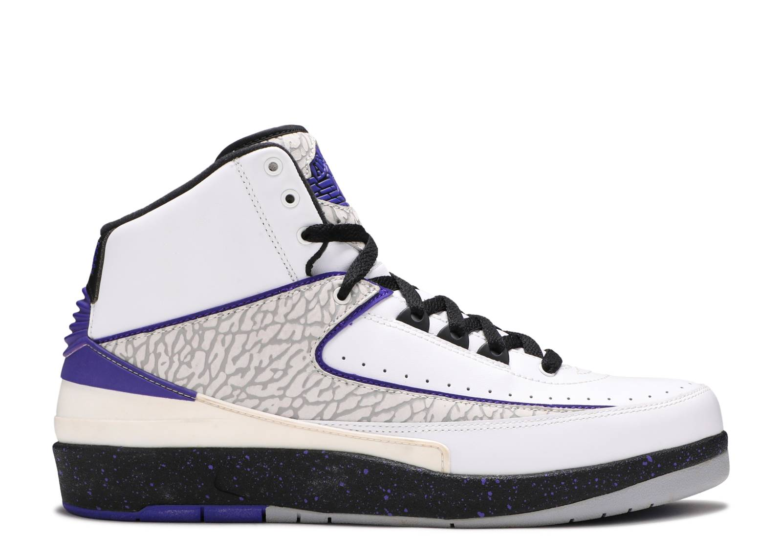 premium selection 7e129 d4597 Air Jordan 2 (II) Shoes - Nike | Flight Club