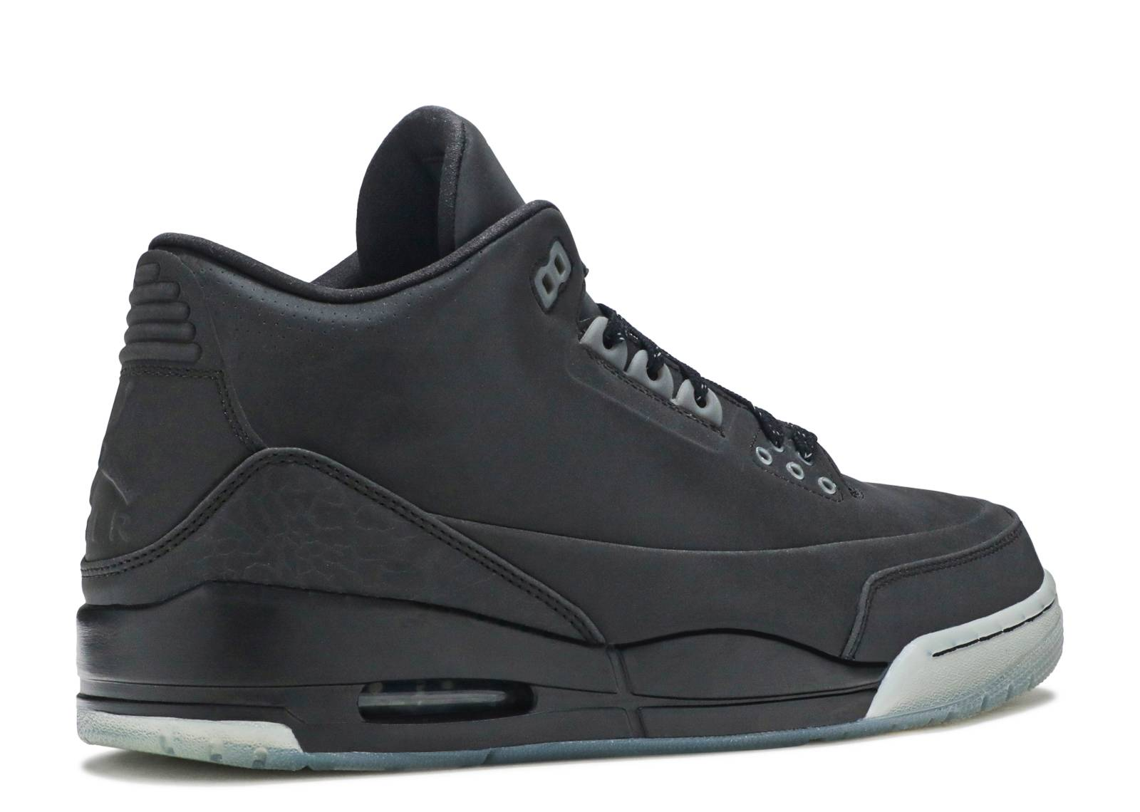 8433d85ccb6146 ... where can i buy air jordan 3 5lab3 air jordan 631603 010 black black  clear flight
