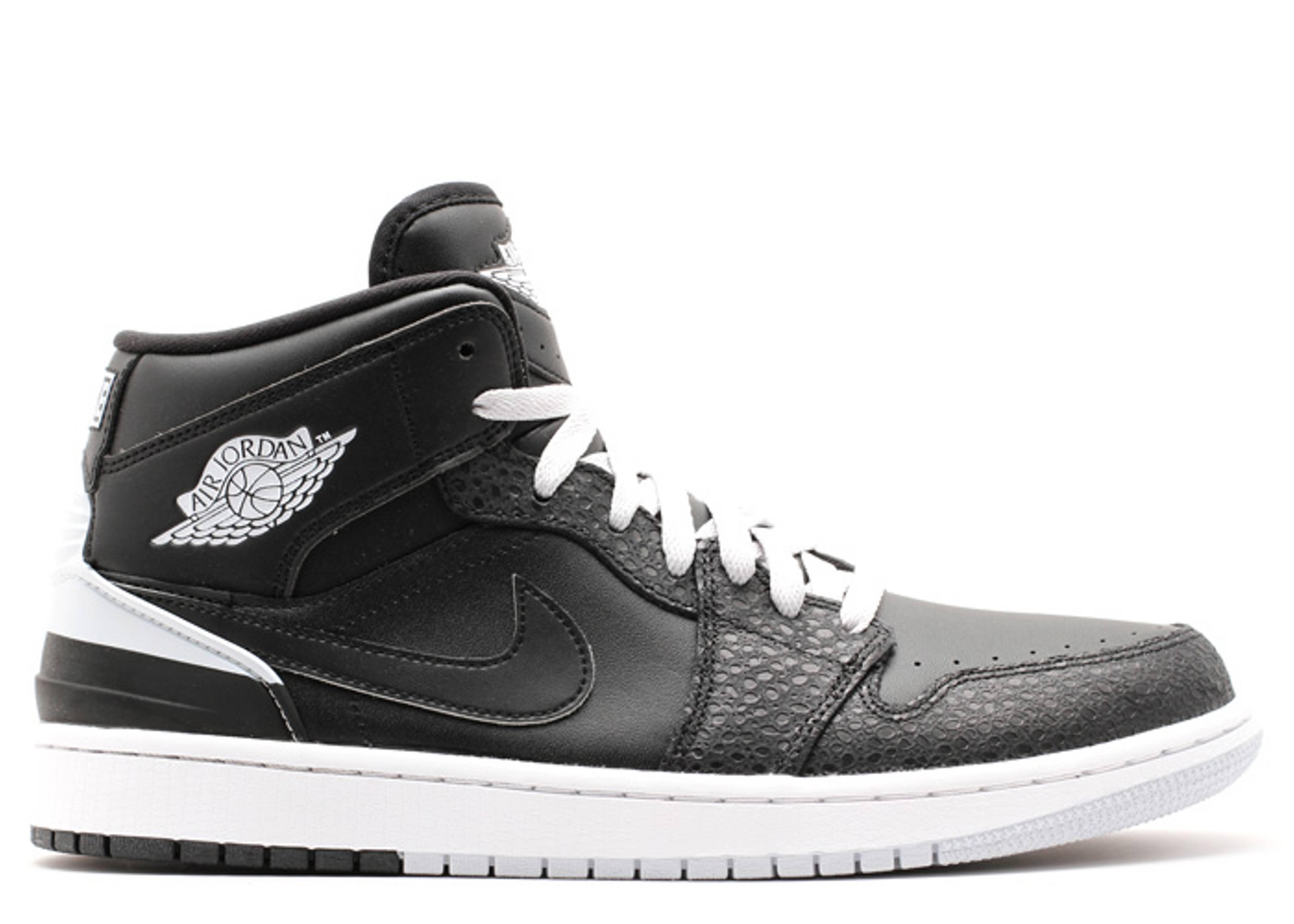 Nike Air Jordan 1 Retro 86 Modèle # 644490 010