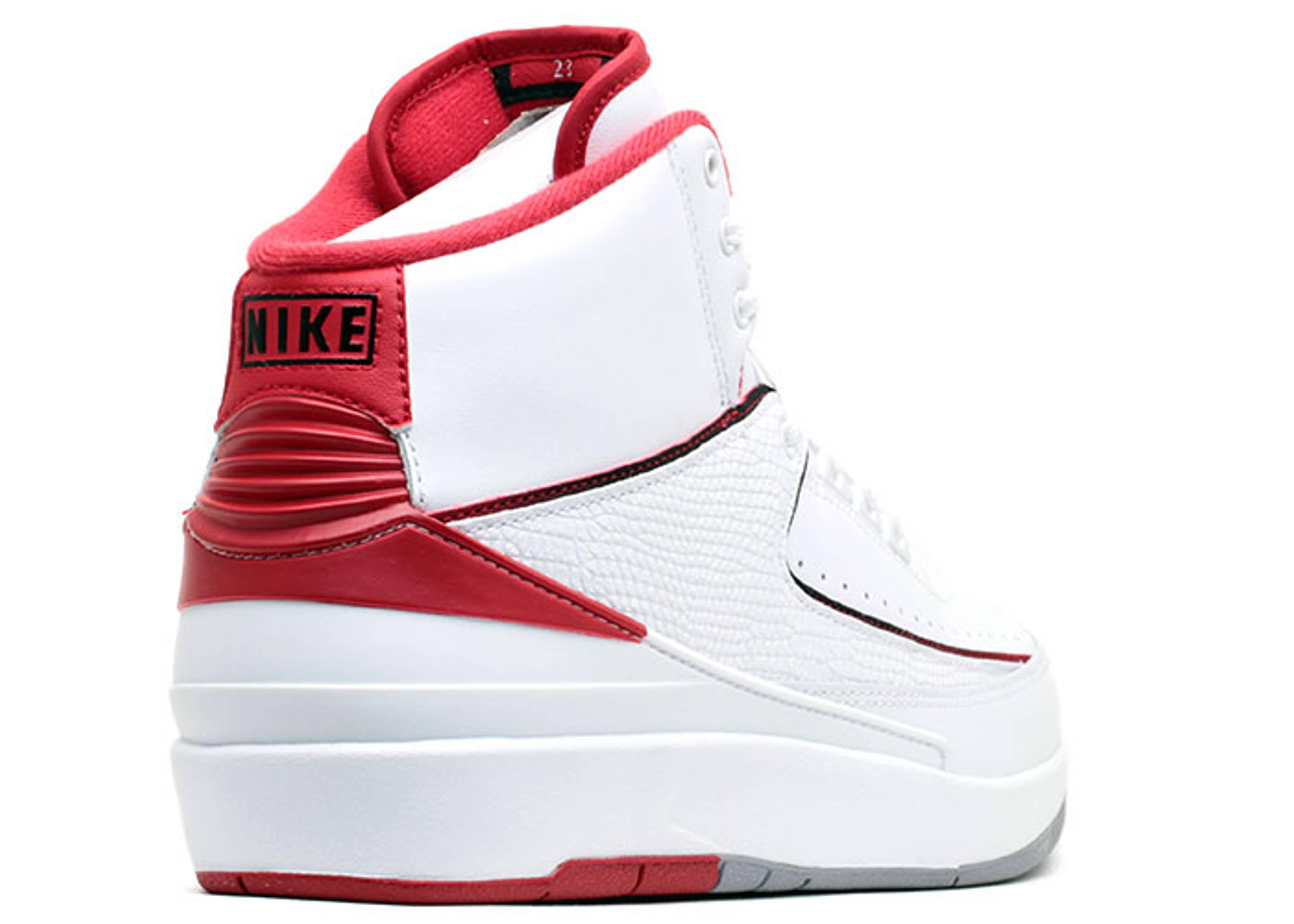 new style 2c07f 0081e red and white jordan 2s, Air Jordan 11 Concord - Air Jordan ...